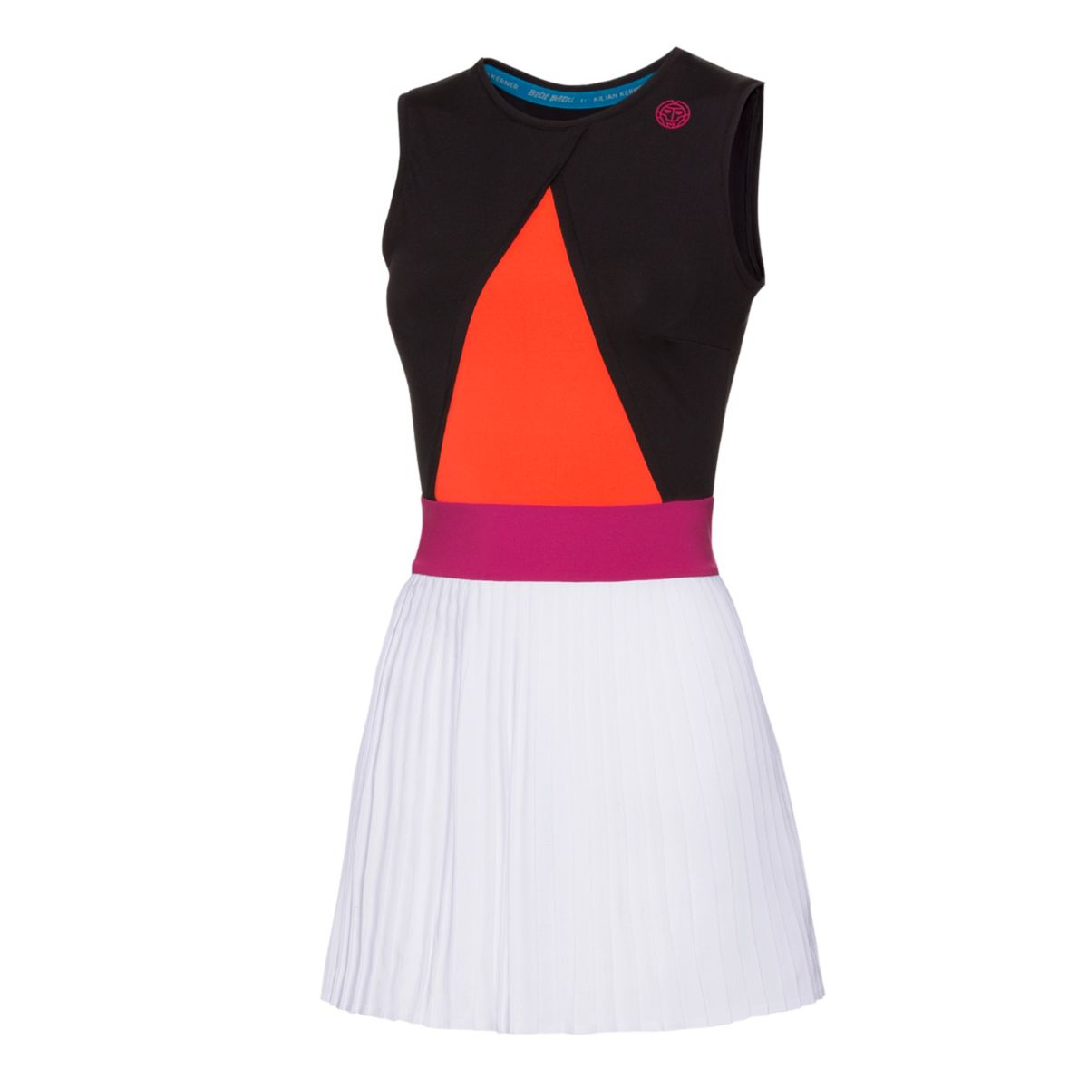 778375b7e89c BIDI BADU Tennis-Kleid im innovativen Look