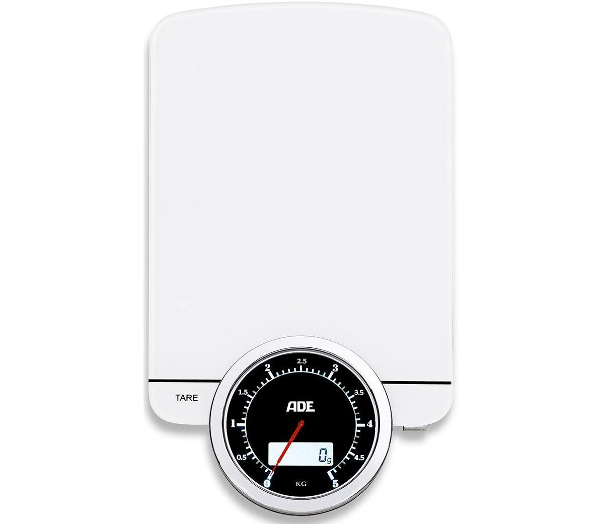 ADE Digitale Küchenwaage »KE1500 Alba«