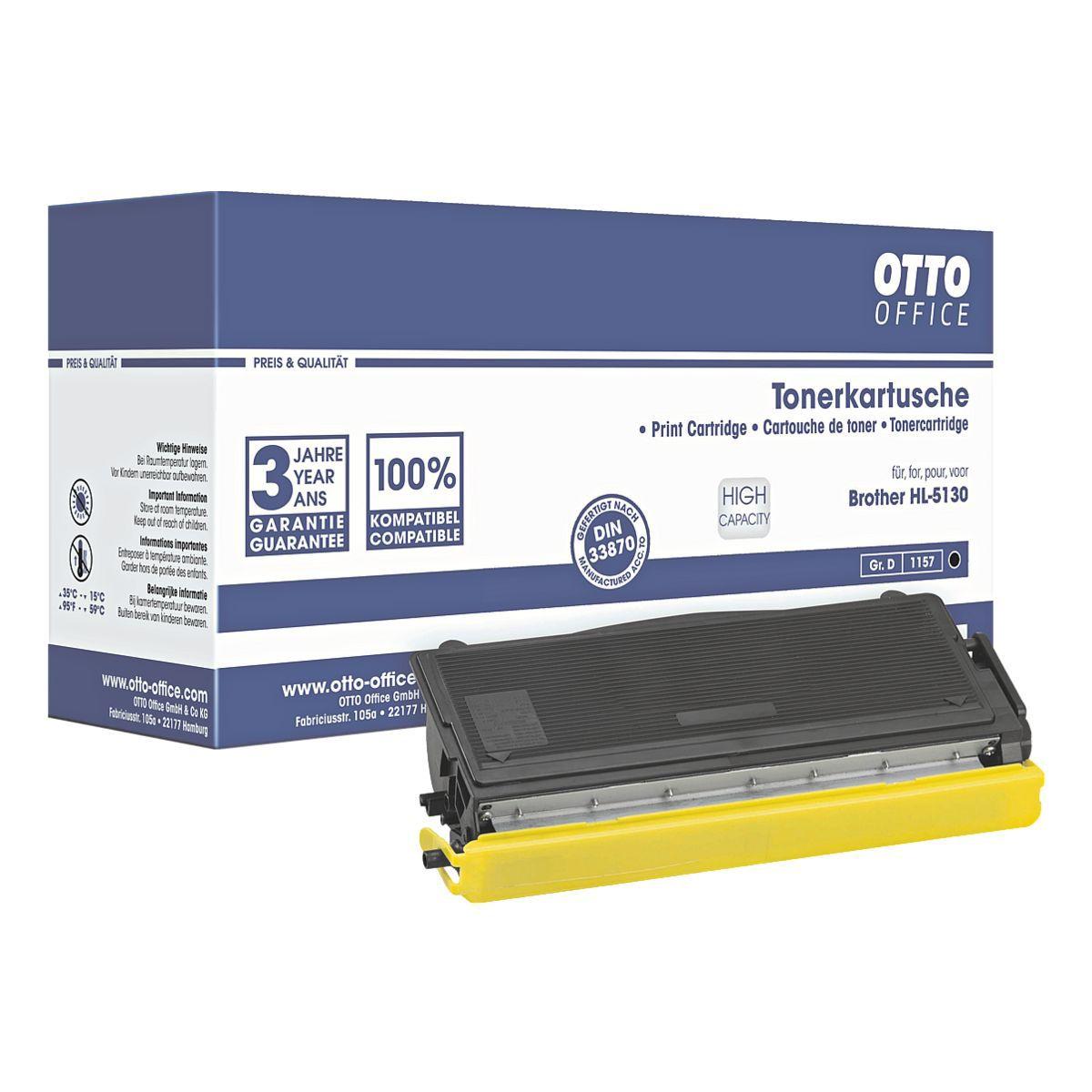 OTTO Office Standard Toner ersetzt Brother »TN-3060«