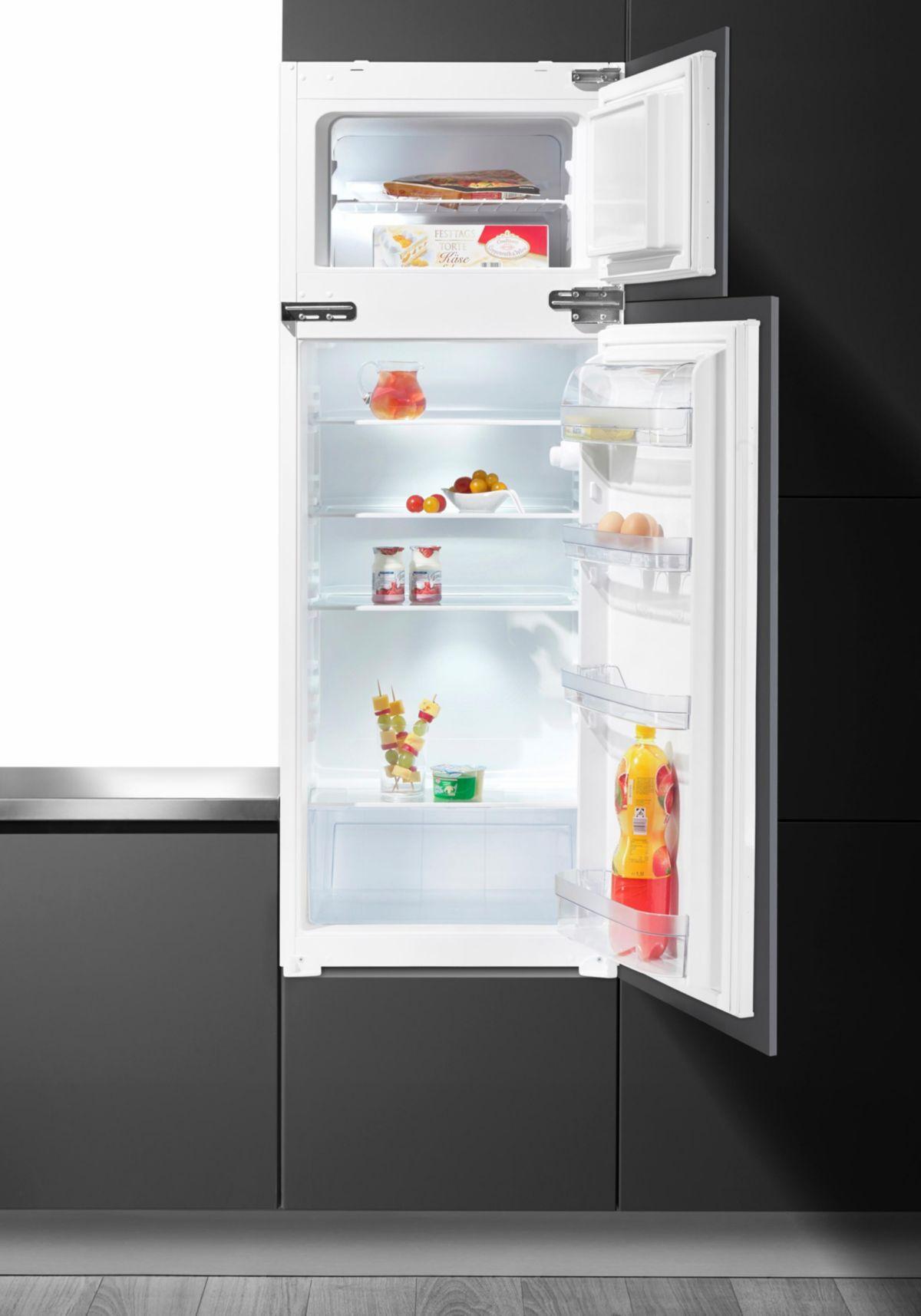 Vestfrost Einbaukühlschrank VKSE 102610 SA++ G, A++, 144,5 cm hoch