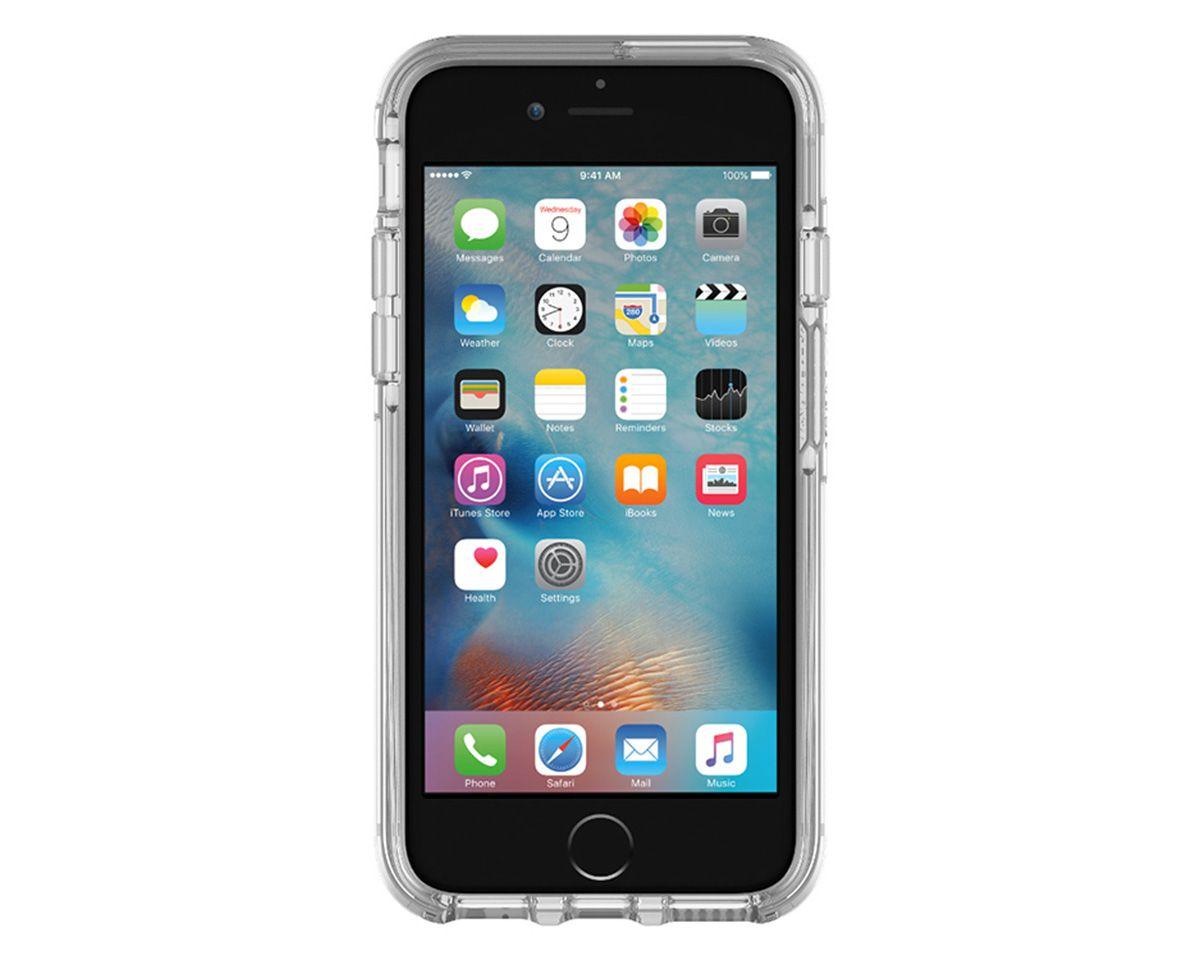 OtterBox Symmetry Clear Case »Stoss- und kratzfeste Hülle für iPhone 7«