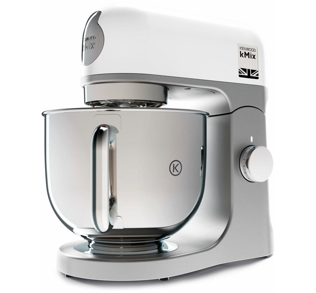 Kenwood Küchenmaschine KMX750WH