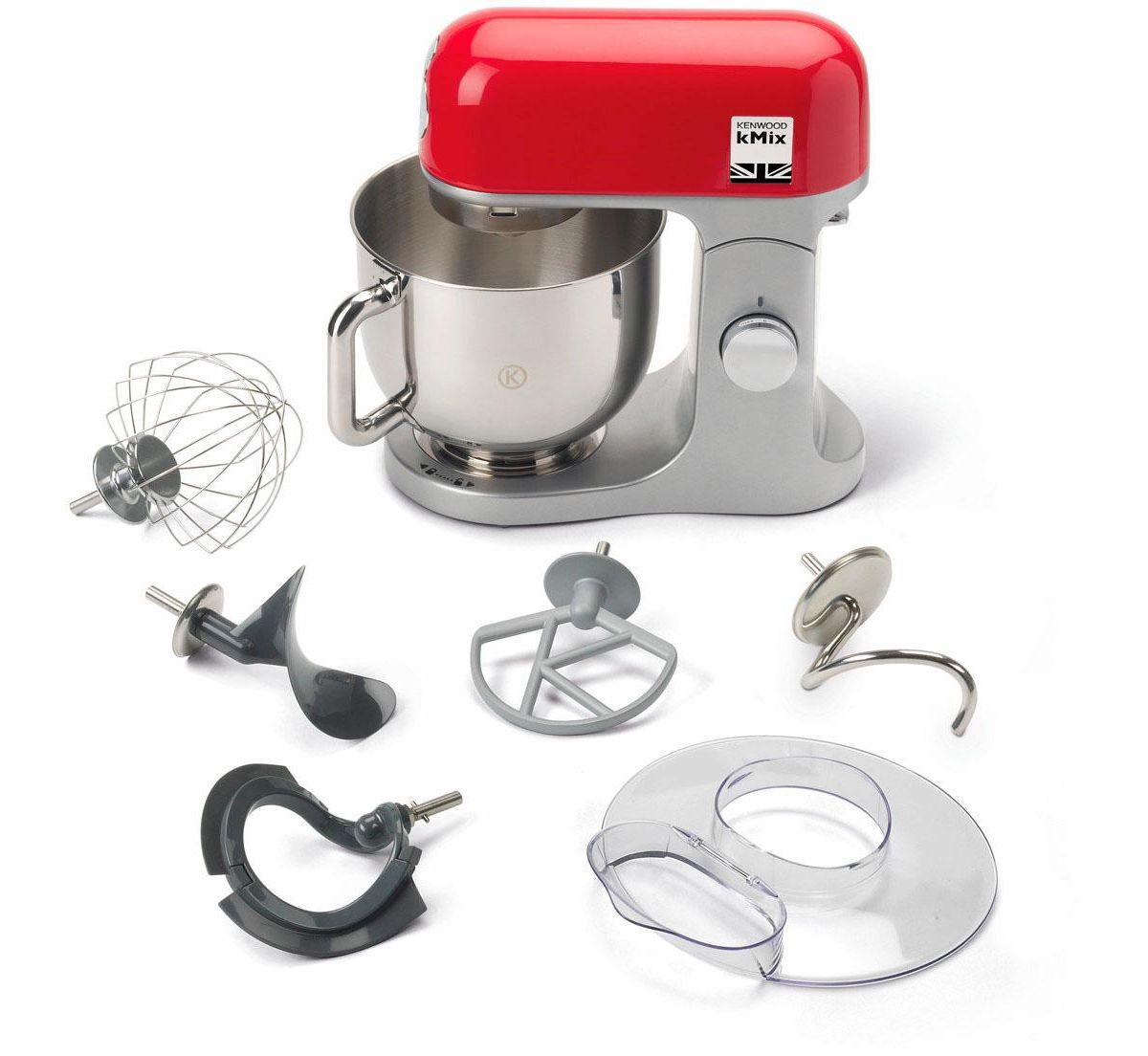 Kenwood Küchenmaschine KMX750RD