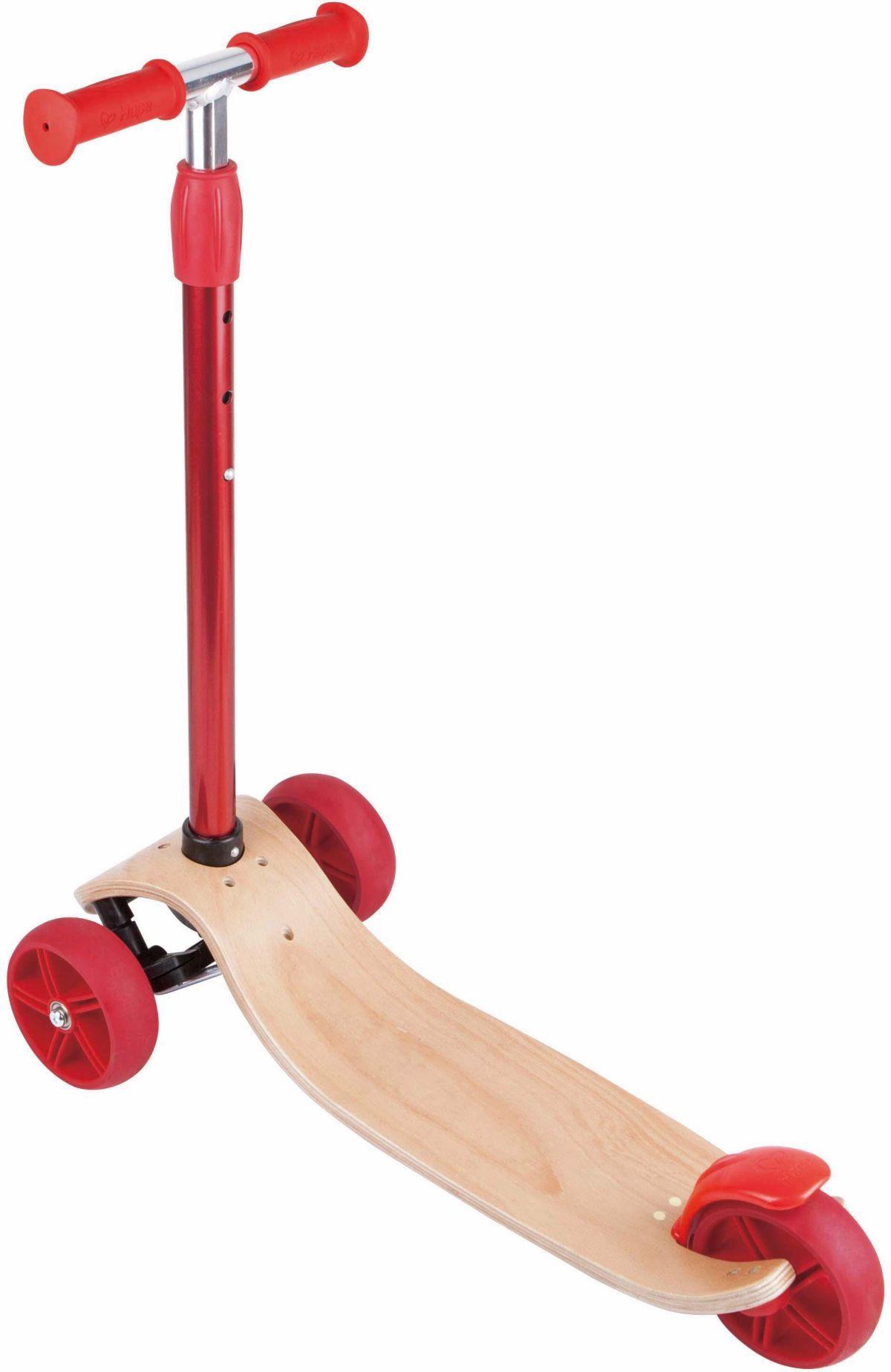 Hape Roller, »Street Surfer«