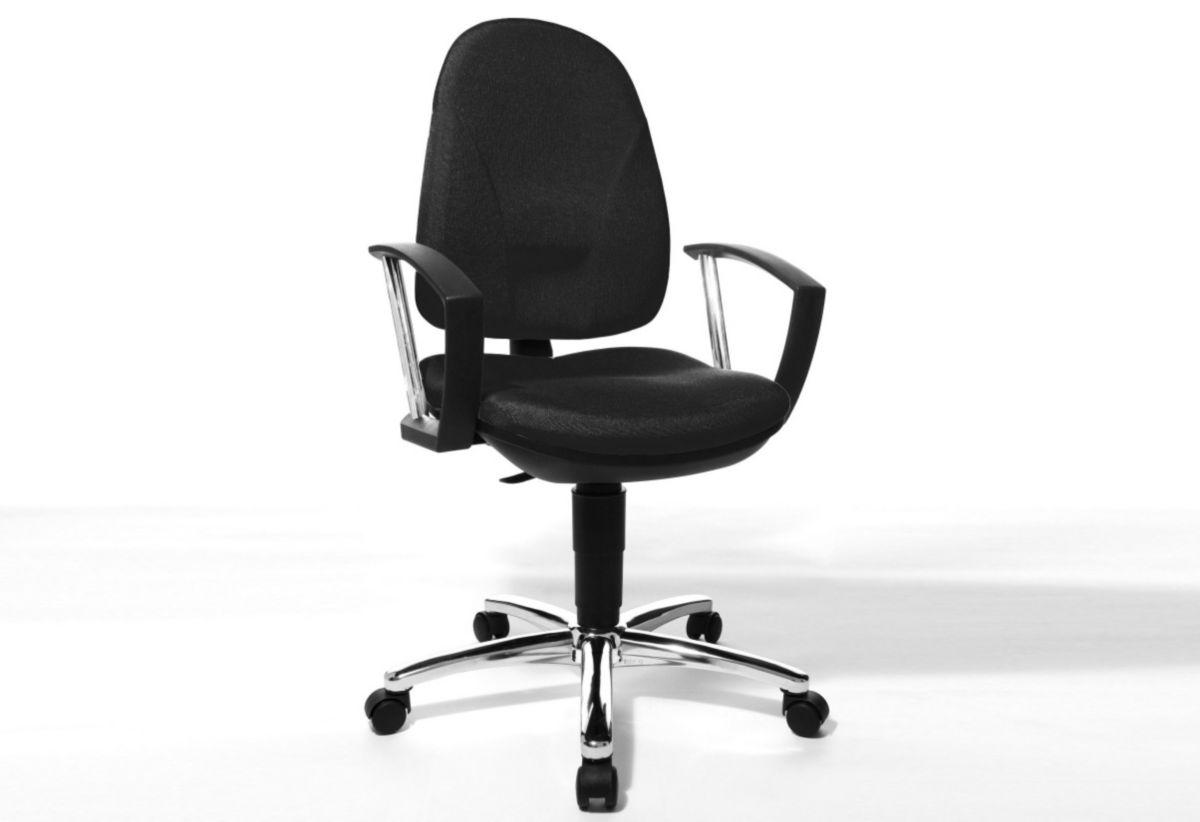 Topstar Bürostuhl  Home Chair 70 - Deluxe , in 2 Farben Preisvergleich