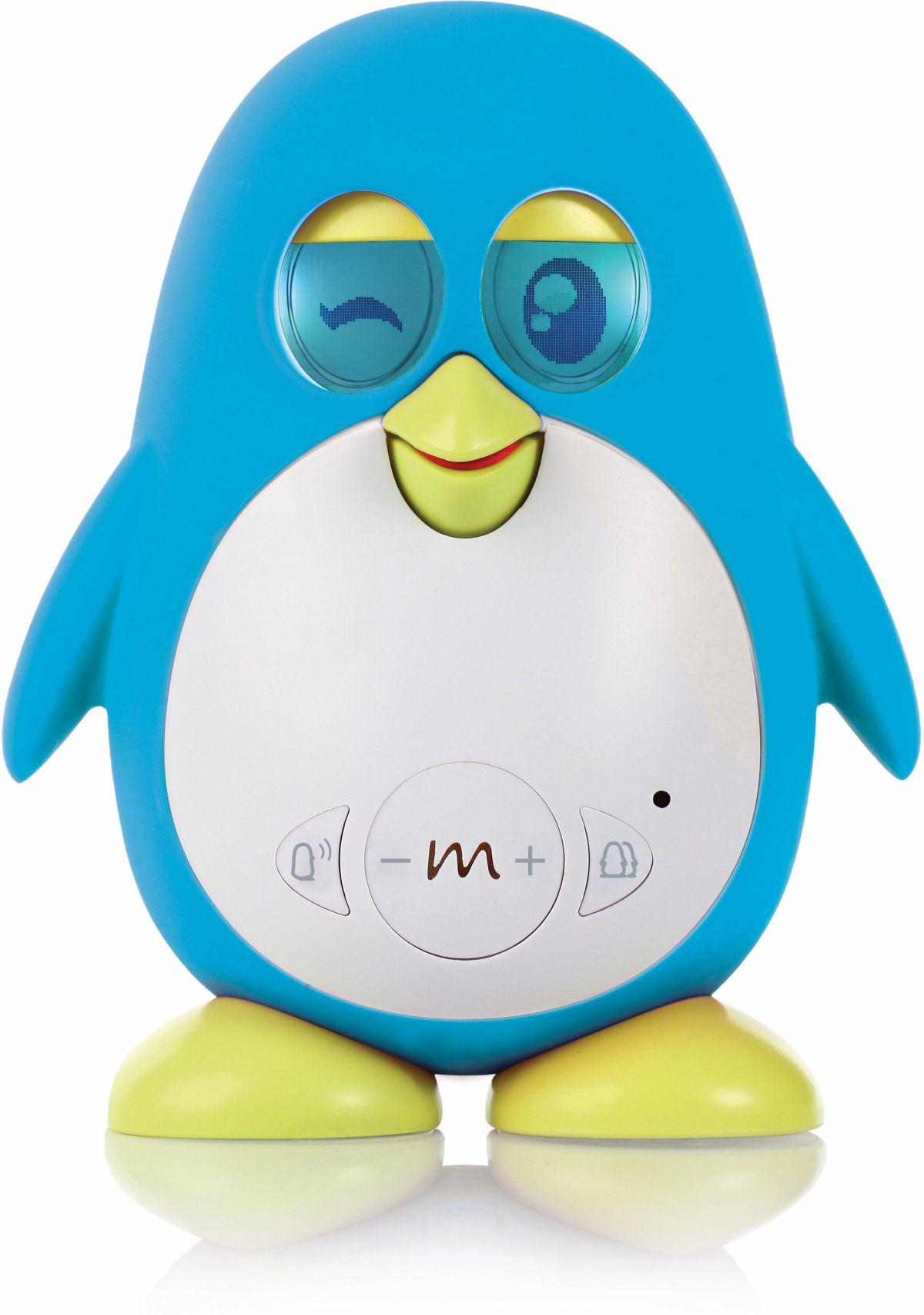 Lexibook Spielzeug Pinguin Roboter, »Marbo, blue«