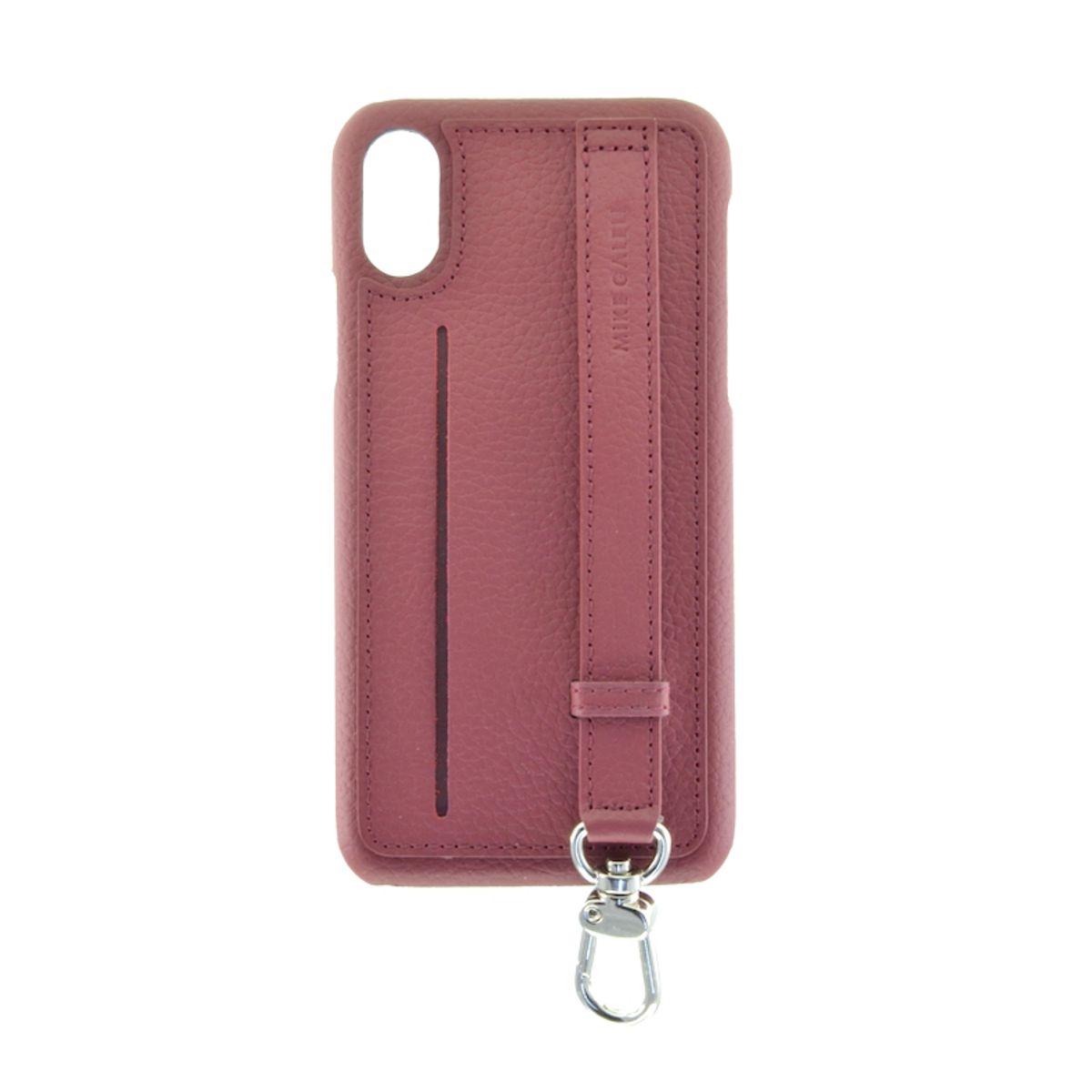 Galeli Handytasche »Back Case JESSE für Apple i...
