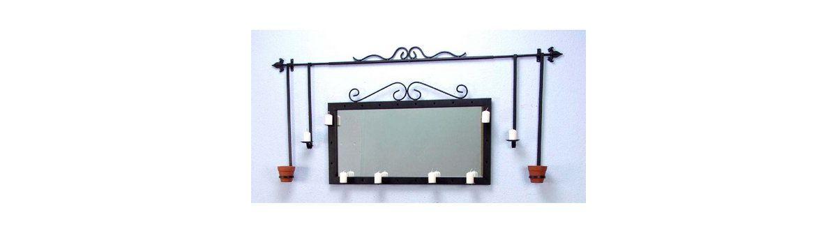 affaire grosser wandspiegel hofmann grosser wandspiegel hofmann rahmen. Black Bedroom Furniture Sets. Home Design Ideas