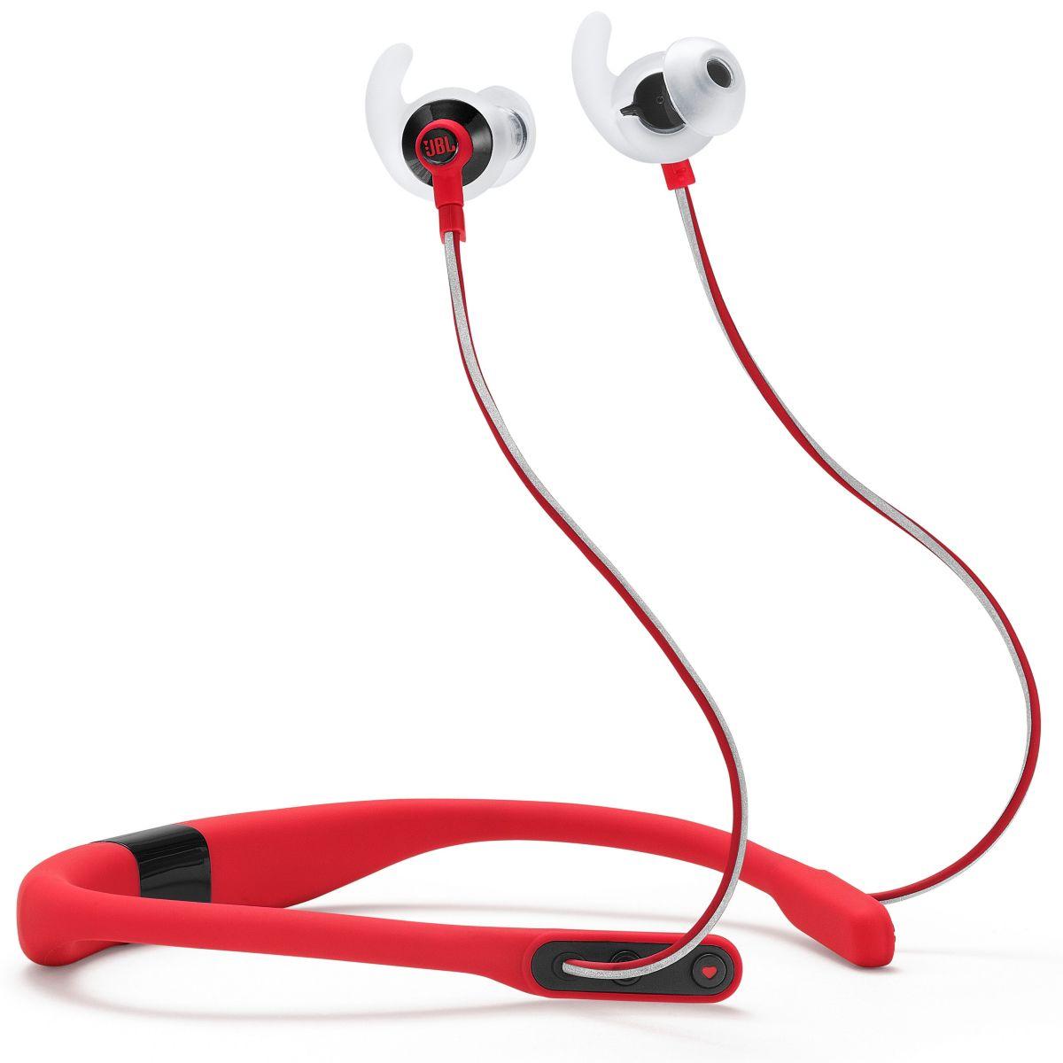 JBL Bluetooth In-Ear Sport-Kopfhörer mit Herzfr...