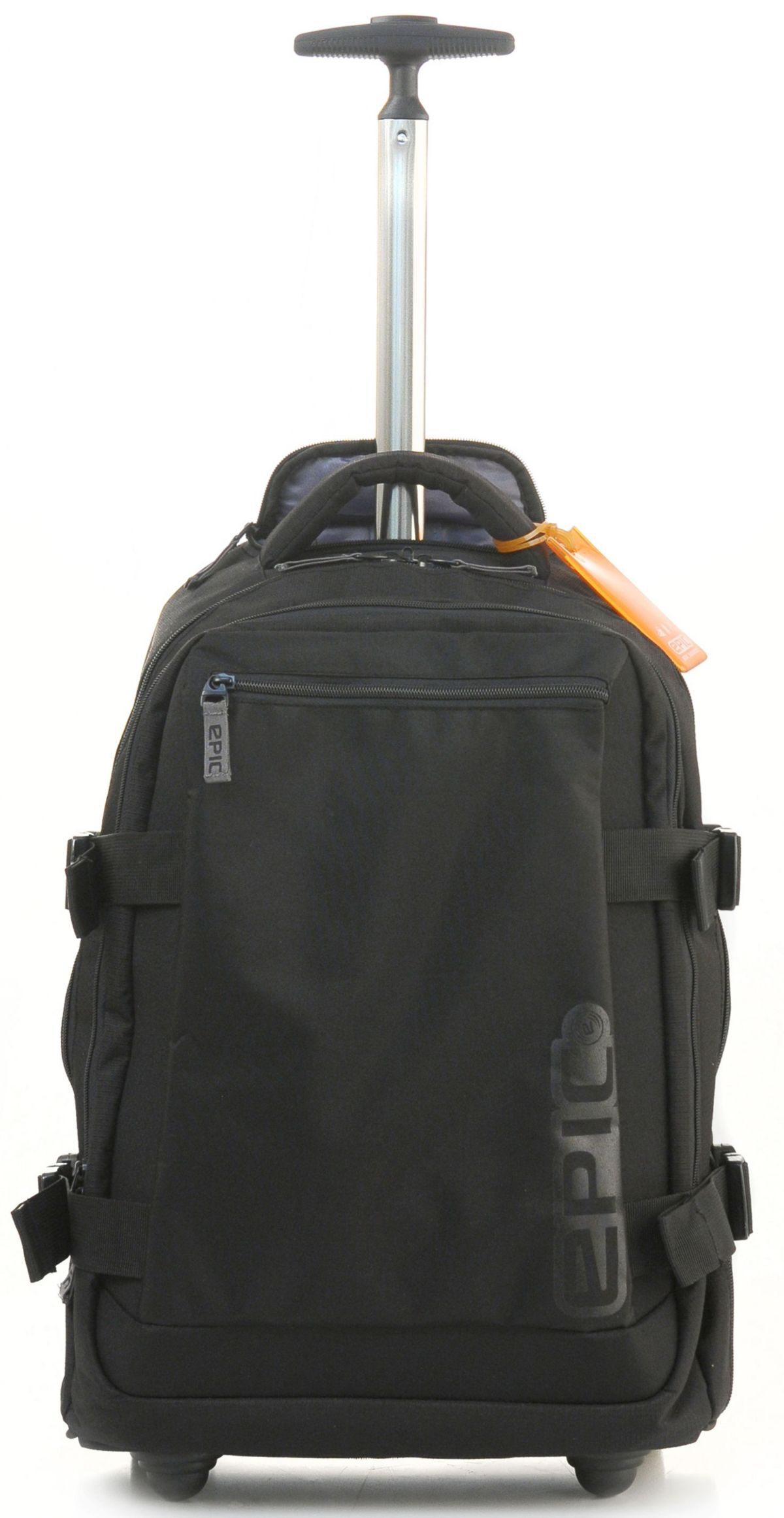 5ae7fd1d1e8df Epic Weichgepäck Kabinen-Trolley-Rucksack