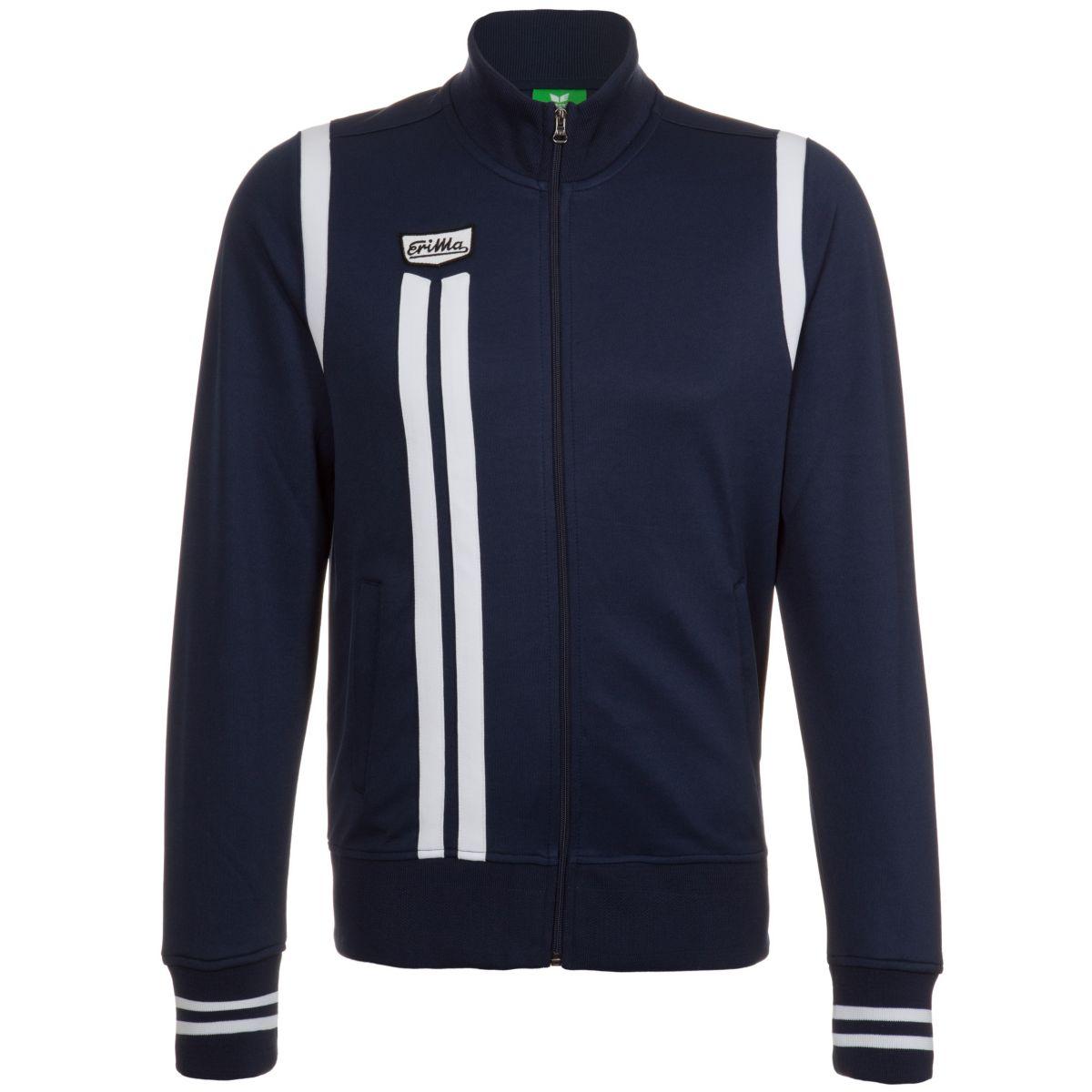 exklusiv Kapuze Reißverschluss mit Jacken Adidas e Leinen FZ