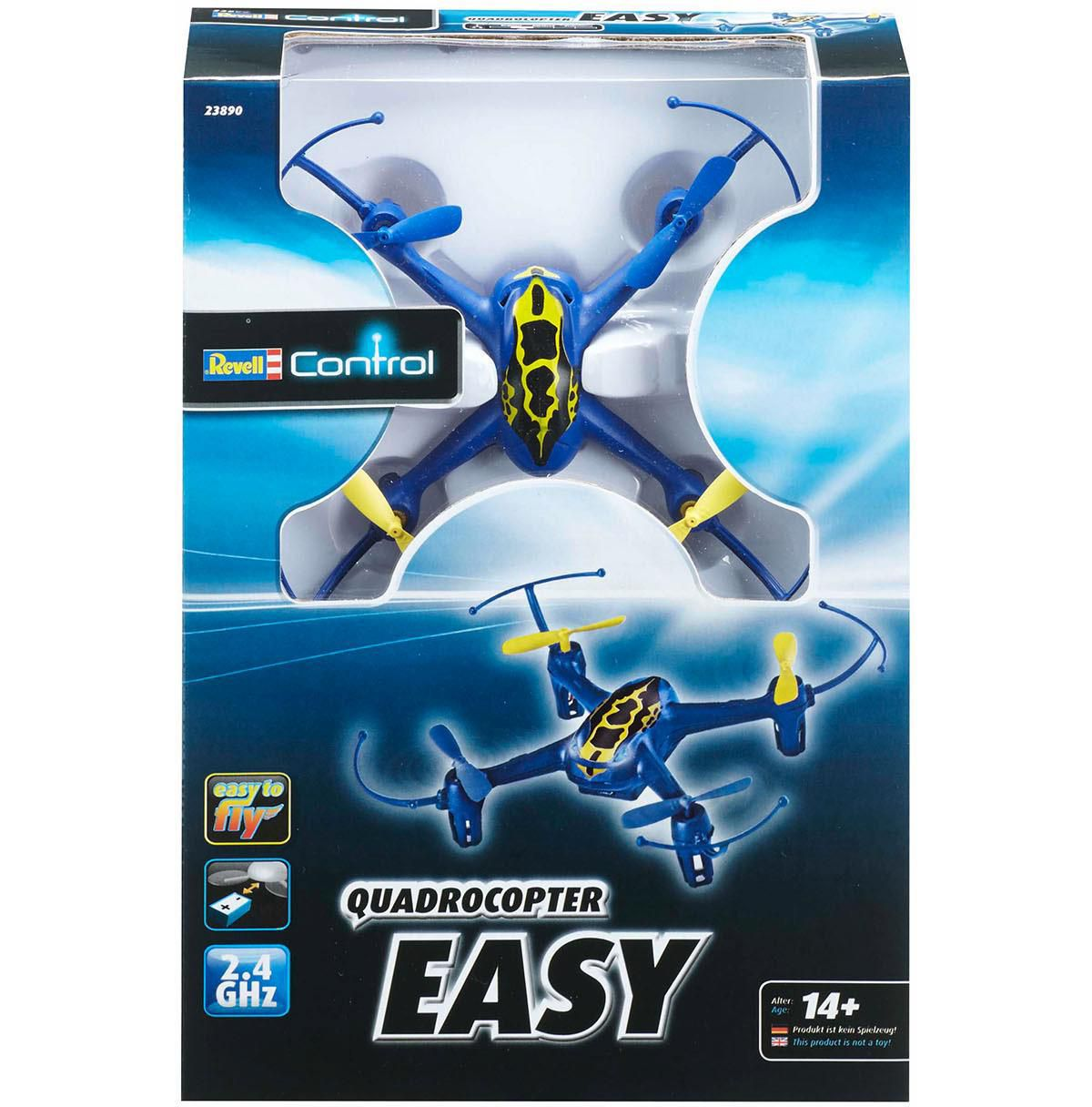 Revell RC Quadrocopter, »Revell® control, Easy,...