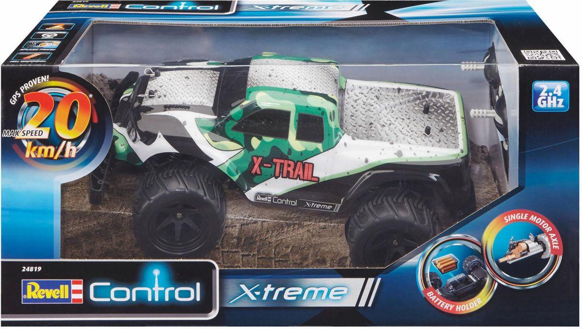 Revell RC Auto, »Revell® control, X-treme Car X...