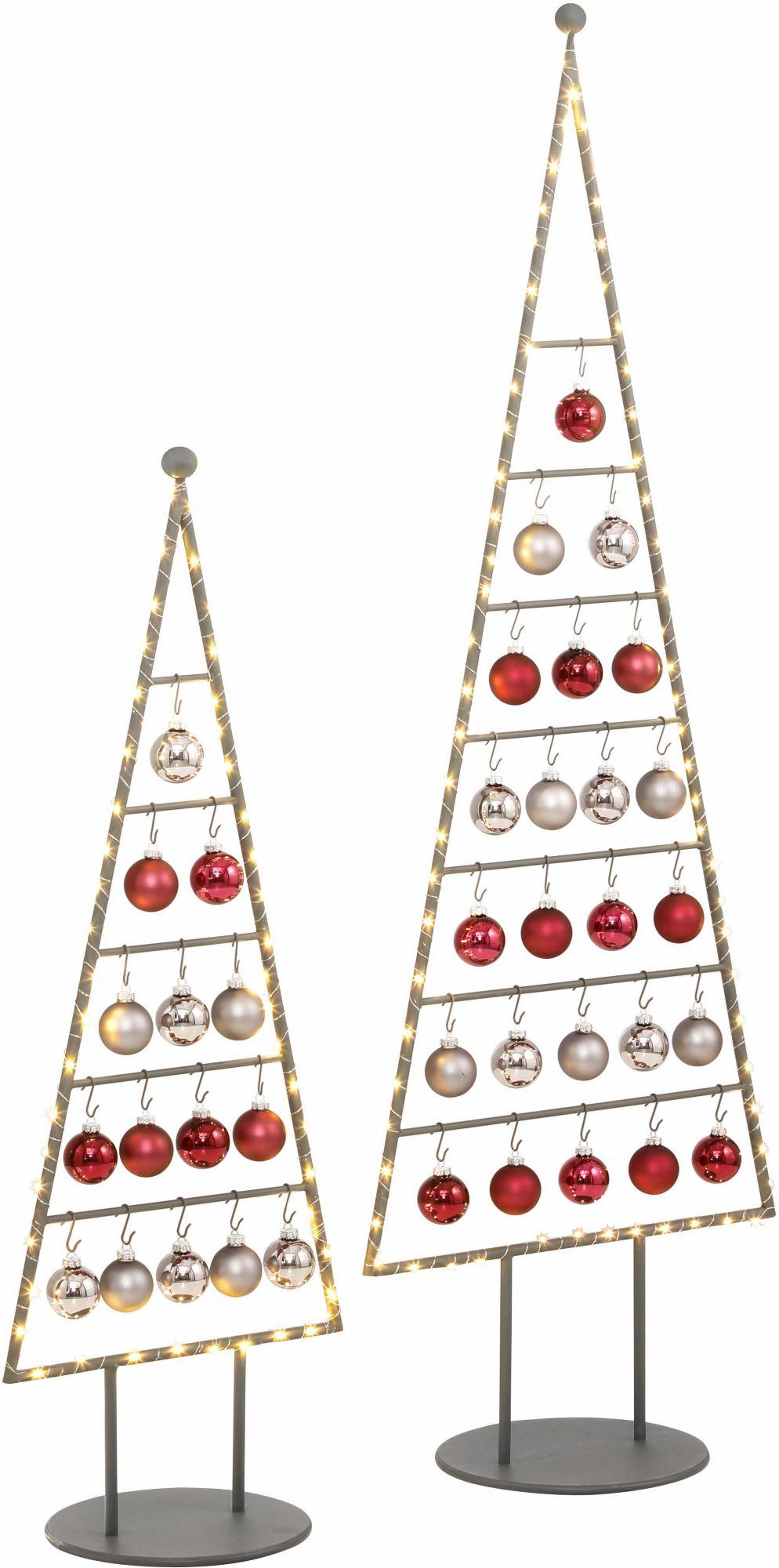 Weihnachtsbaum metall ernstings