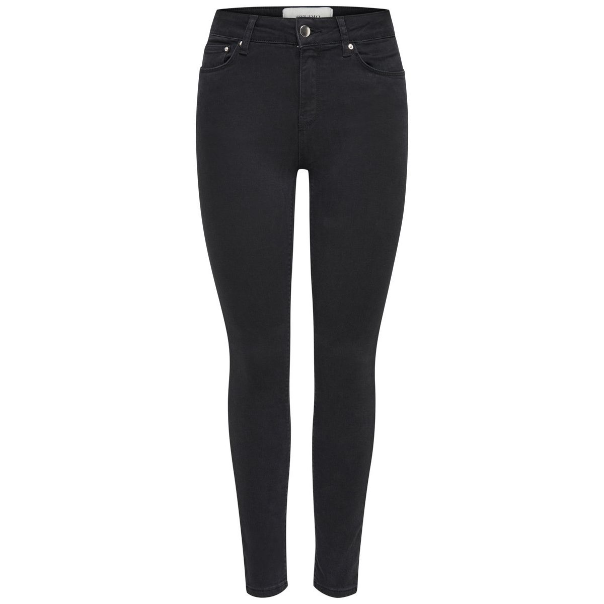 Only Studio mw silver Skinny Fit Jeans
