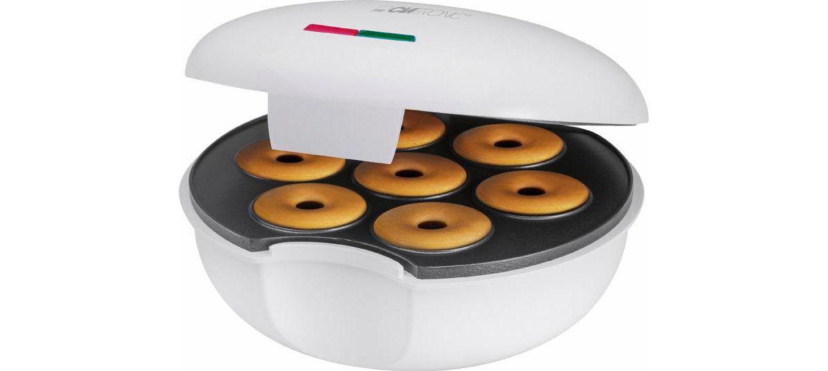 Clatronic 7 fach Donutmaker DM 3495