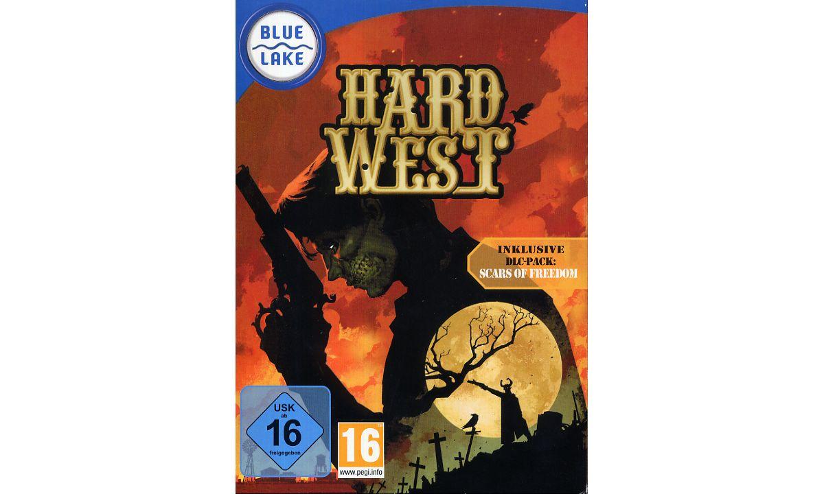 SAD Hard West »PC«