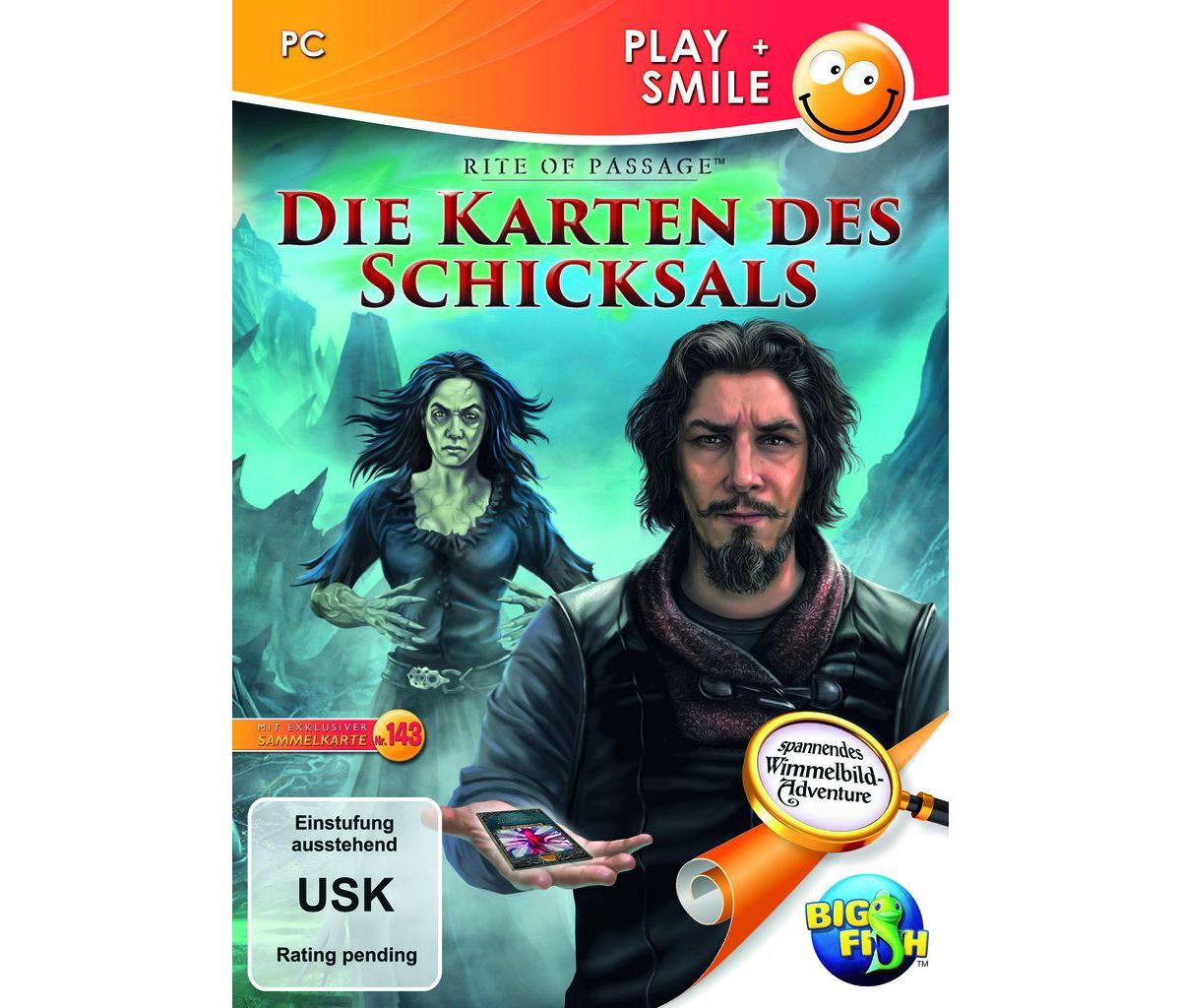 Astragon PC - Spiel »Rite of Passage: Die Karte...