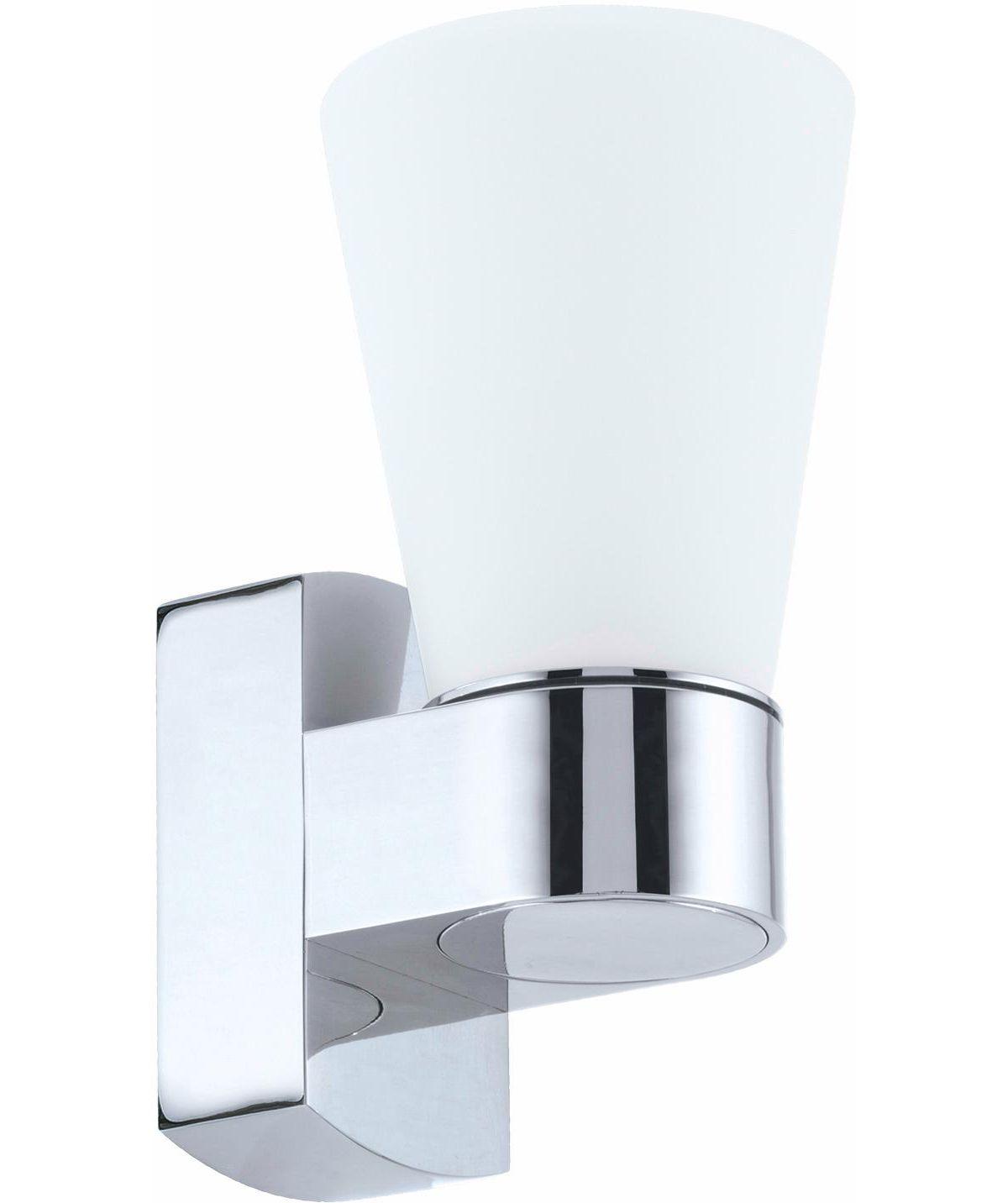 Eglo LED Wandleuchte, Badleuchte, 1flg., »CAILIN«