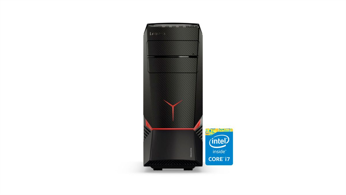 Lenovo Gaming PC »IC Y900-34ISZ I7-7700K 16GB 2T«