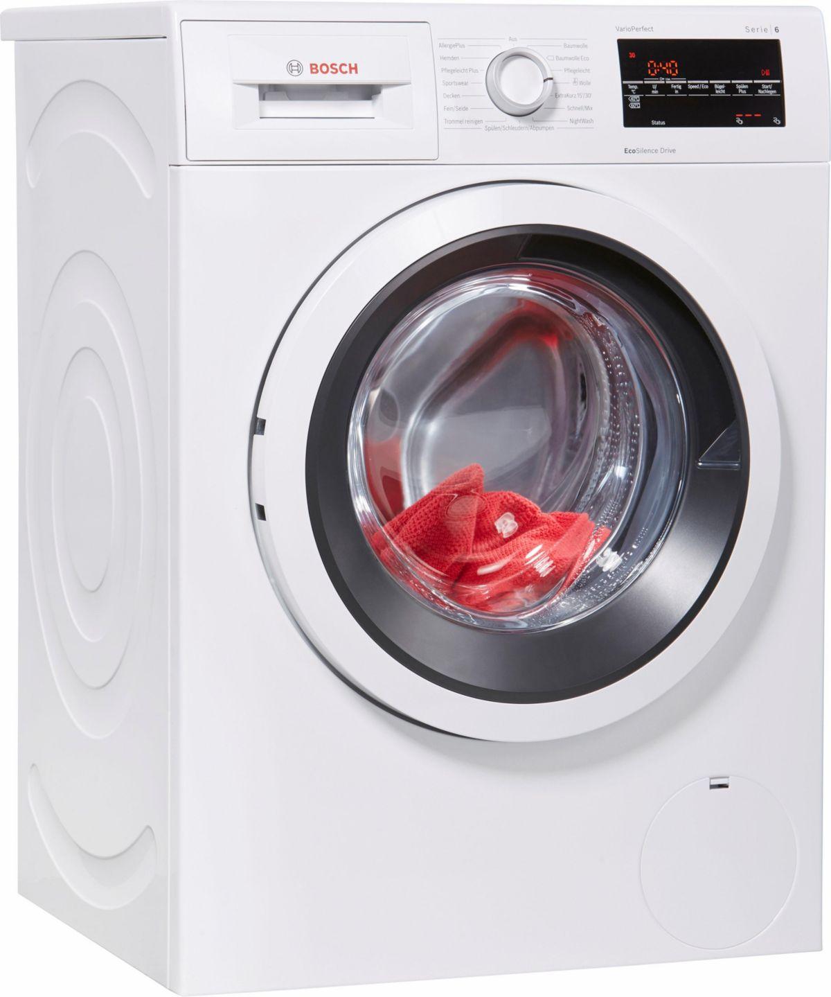 BOSCH Waschmaschine WAT28421