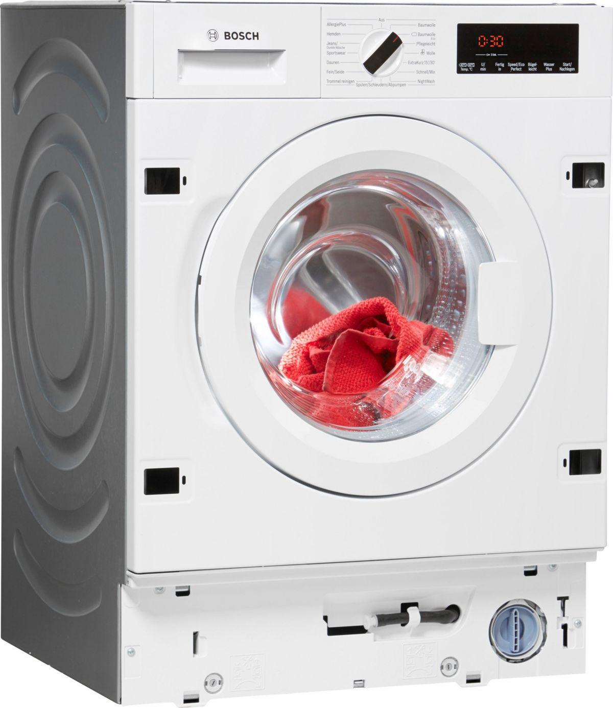 BOSCH Waschmaschine WIW28440