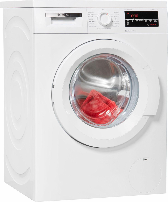 BOSCH Waschmaschine WUQ28420