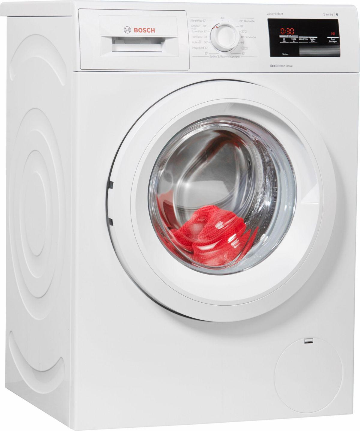 BOSCH Waschmaschine WAT28321