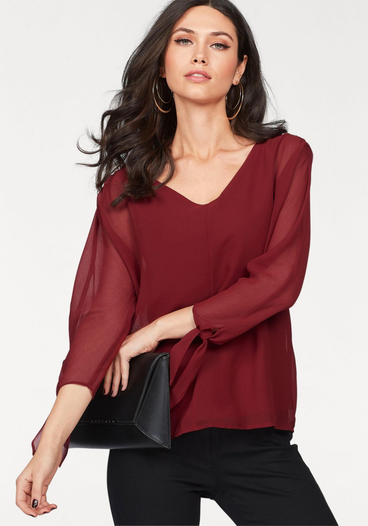 Vero Moda Shirtbluse »RAYA«