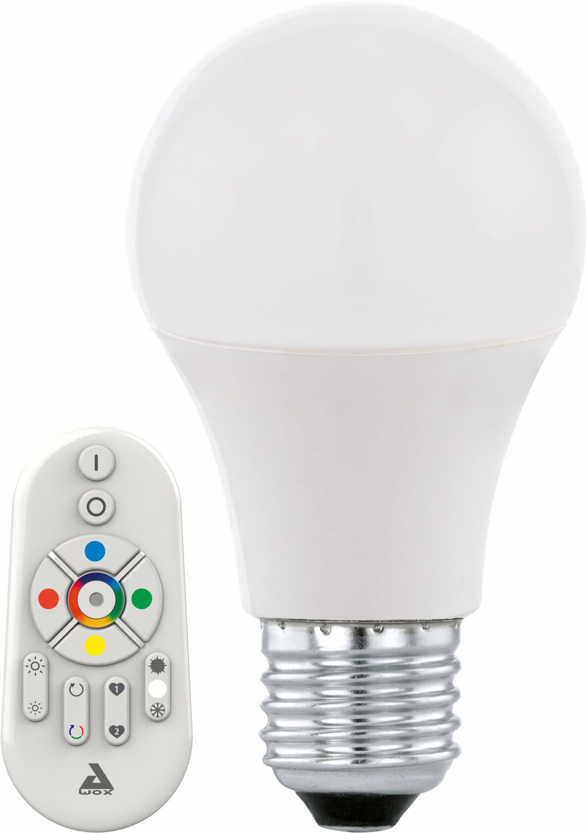 EGLO »Eglo CONNECT« LED-Leuchtmittel, E27, Warm...