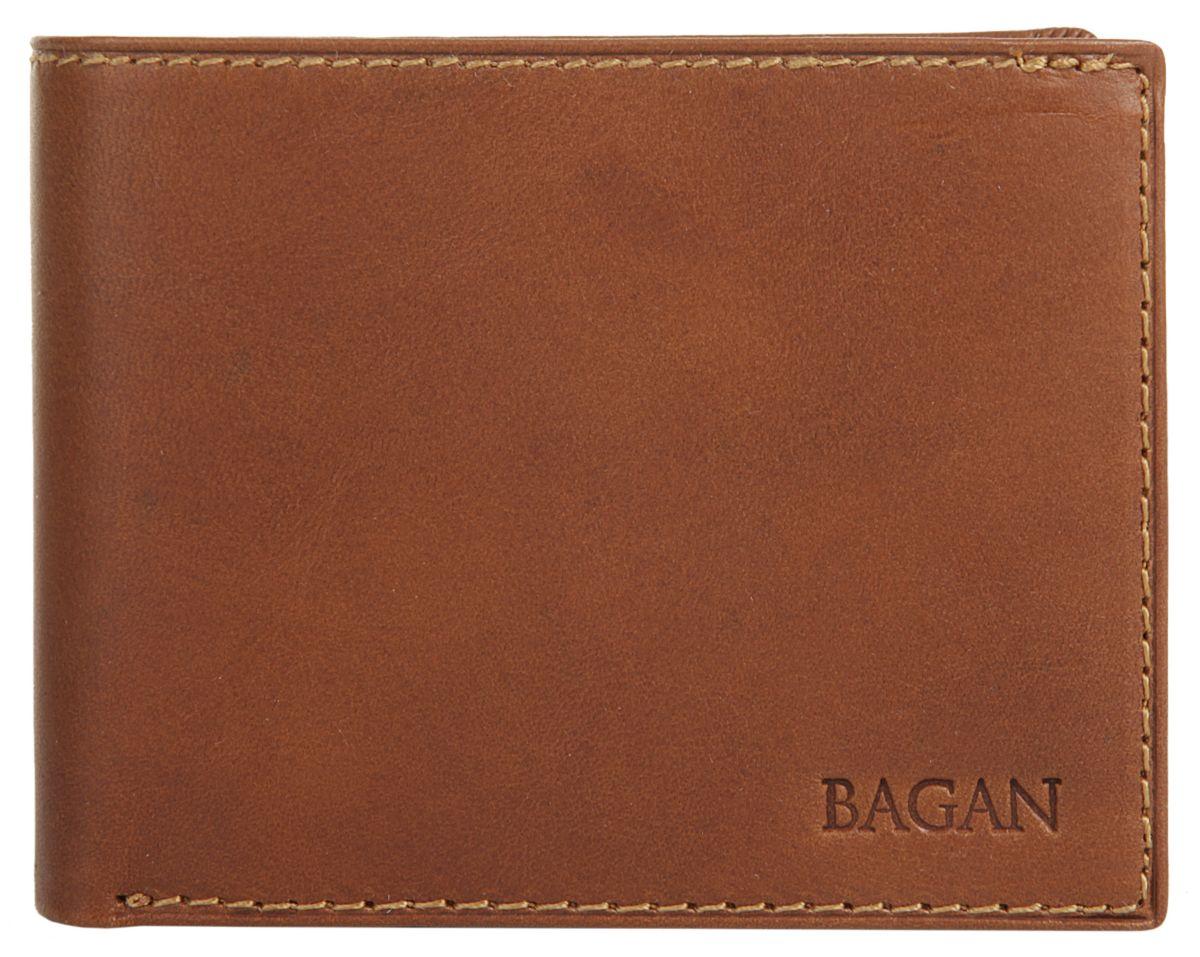 39f4c1230983c BAGAN Geldbörse »BICOLORE MOGANO«