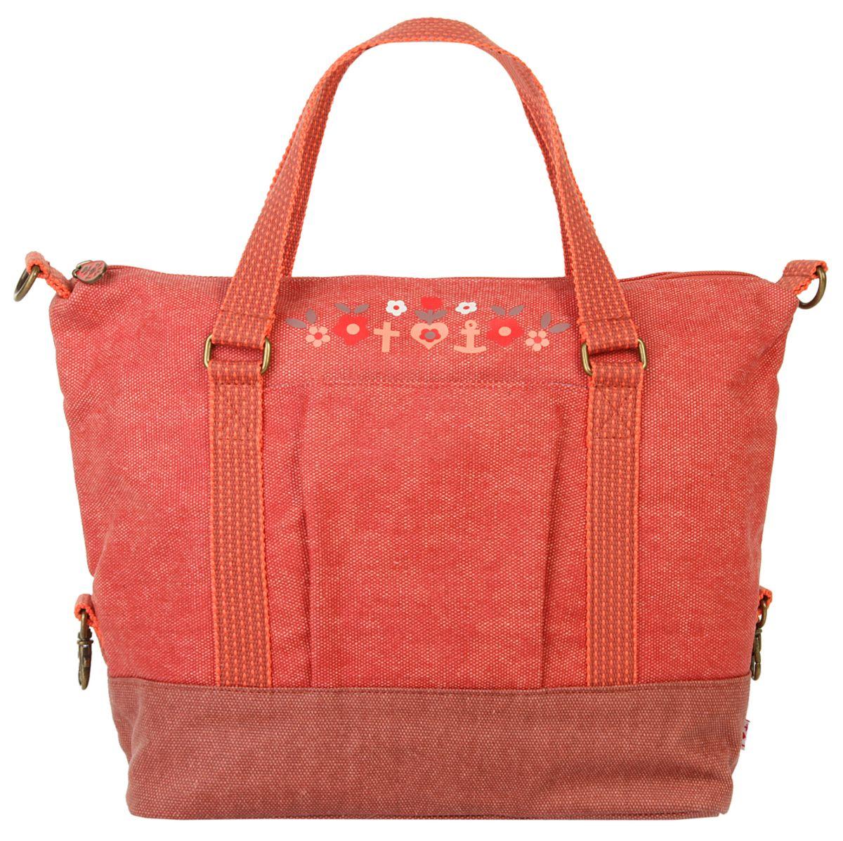 Blutsgeschwister Handtasche »POLARLIGHT HANDBAG«