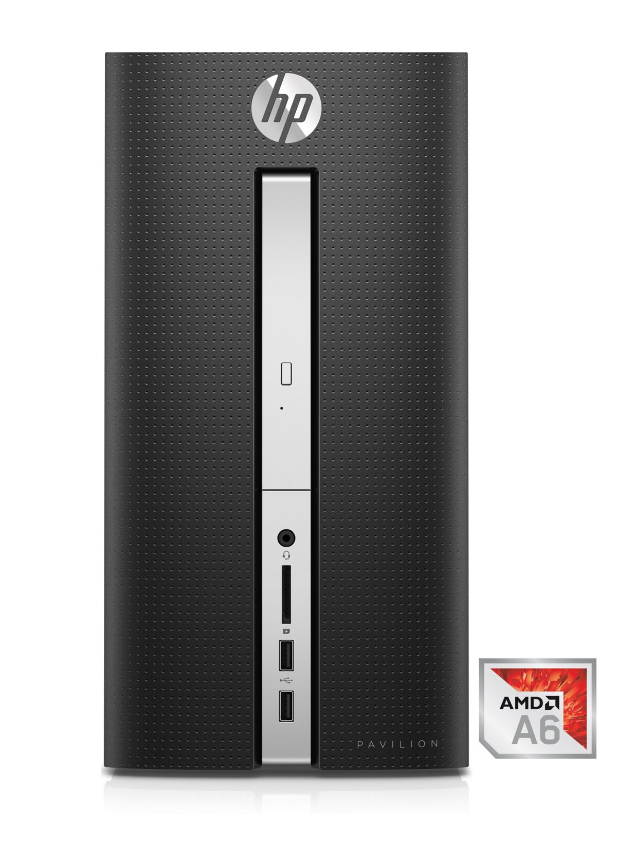 HP Pavilion 570 a152ng Desktop PC AMD Dual Core A6 1 TB HDD 8GB