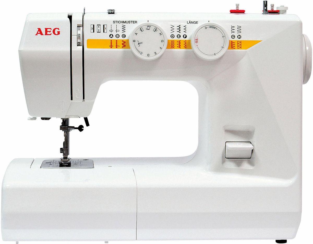 AEG Nähmaschine AEG1715