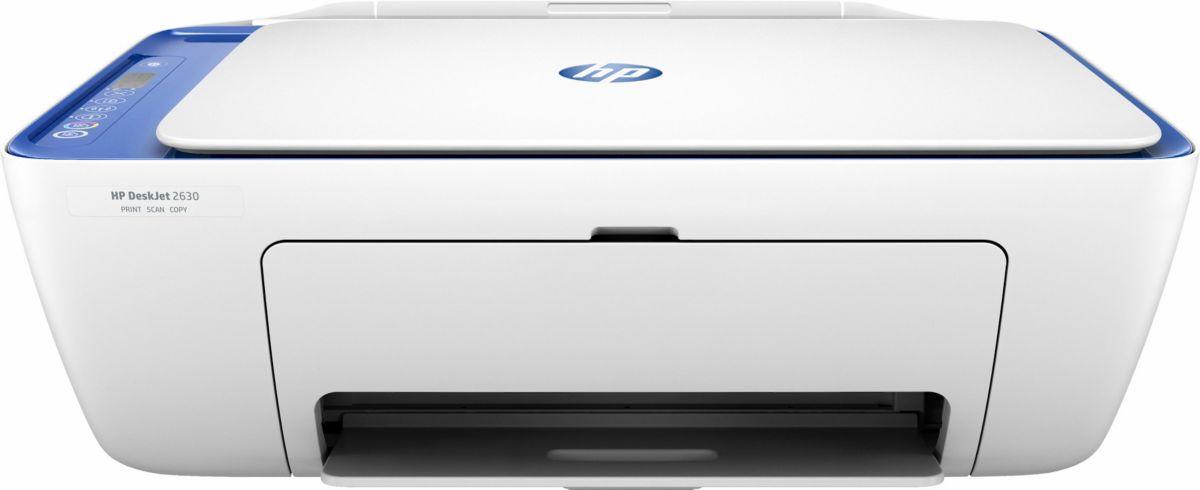 HP DeskJet 2630 All-in-One-Drucker Multifunktio...