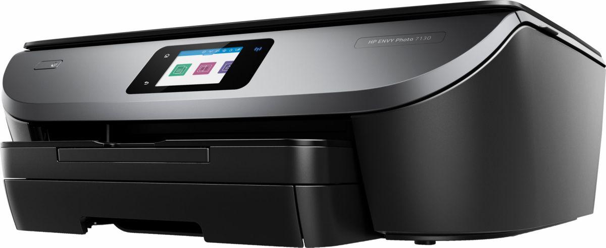 HP ENVY Photo 7130 All-in-One-Drucker Multifunk...