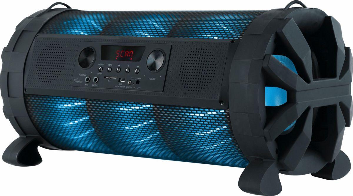 ready2music Riot Bluetooth-Lautsprecher
