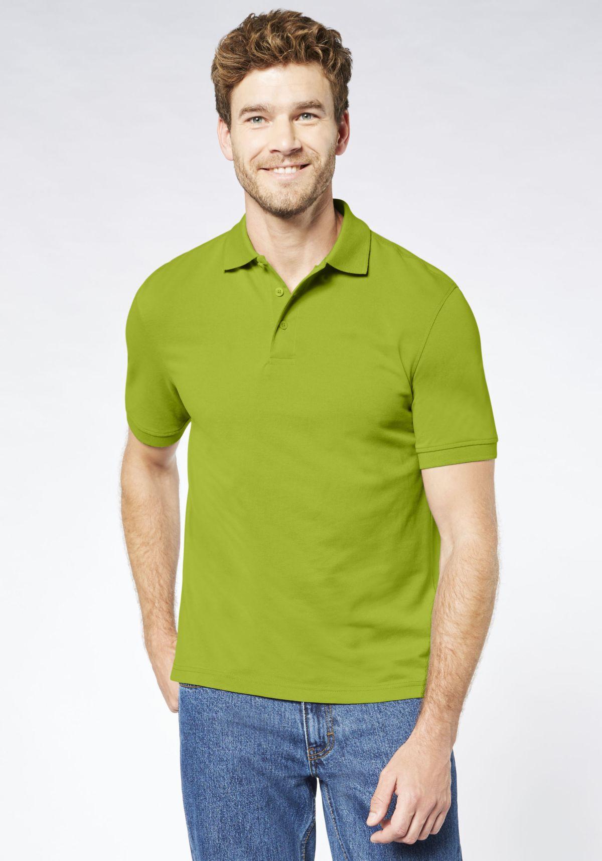 EXPAND 1197900 »Herren Arbeits Poloshirt«