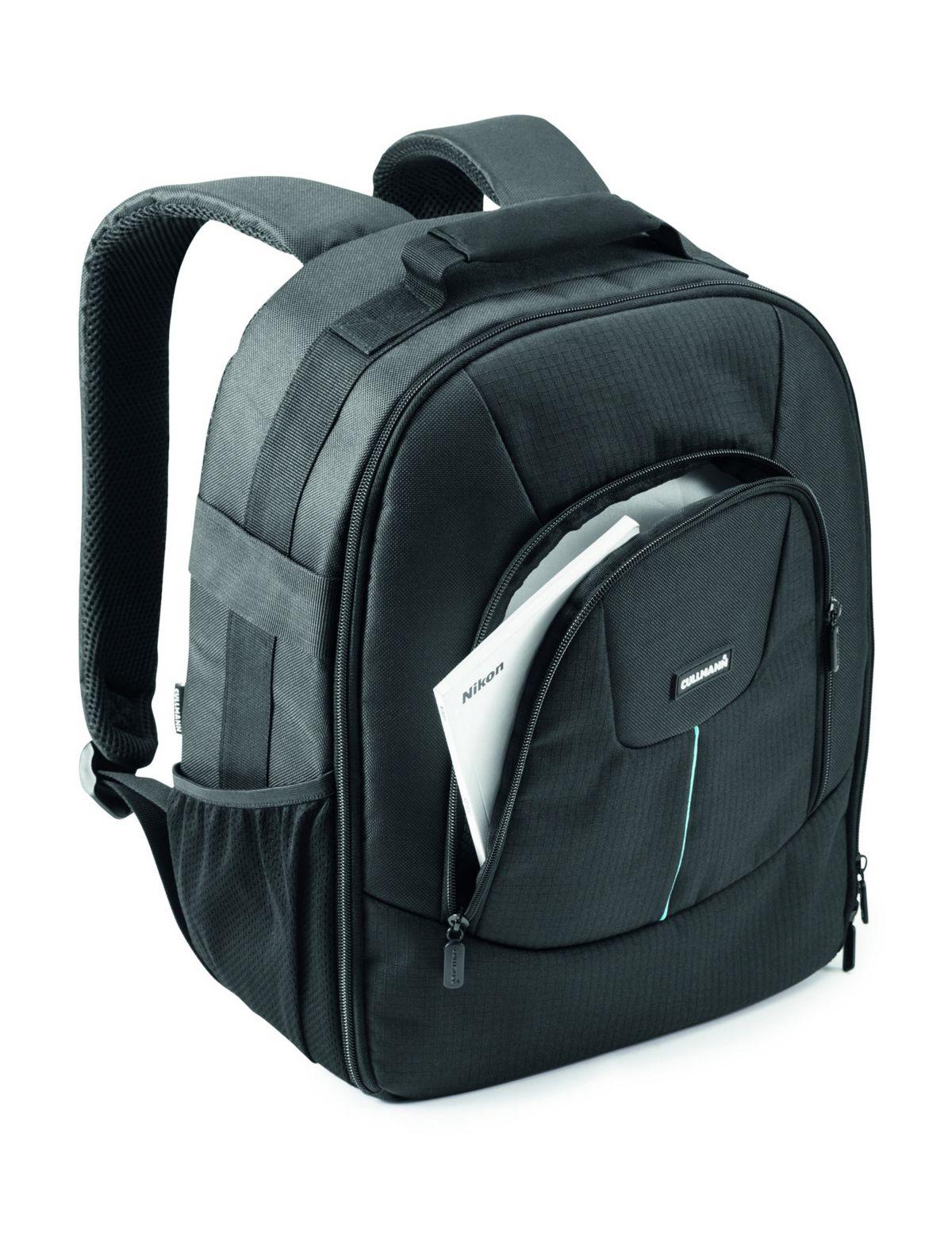 184e727f6e28f Cullmann Kamera-Rucksack für mittelgroße DSLR-Ausrüstung »PANAMA BackPack  400«