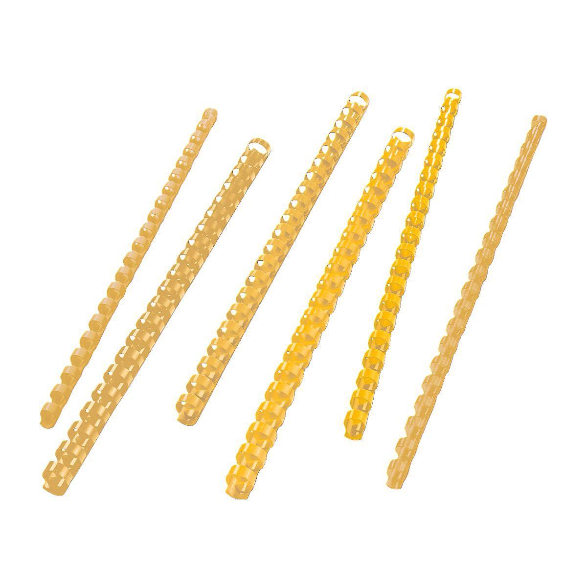 OTTO Office Standard Plastikbinderücken