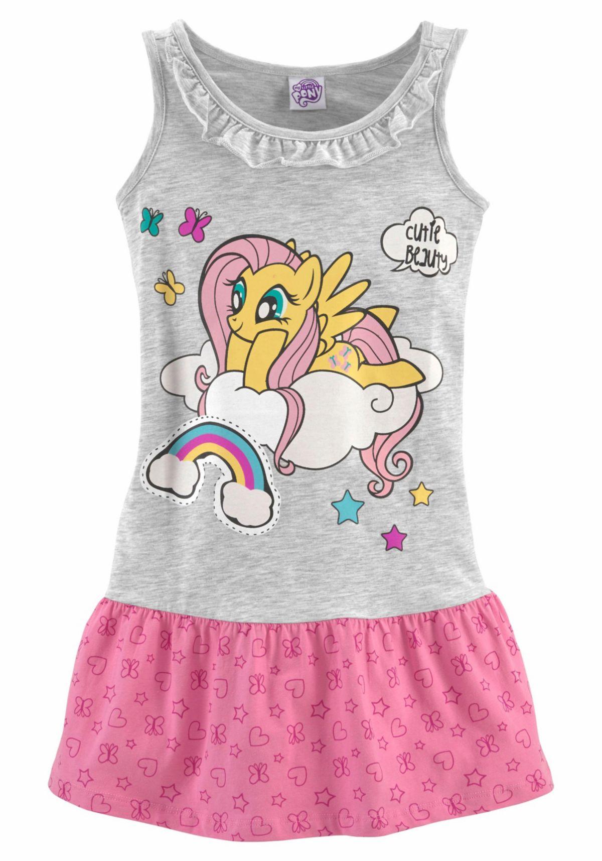 My Little Pony Jerseykleid