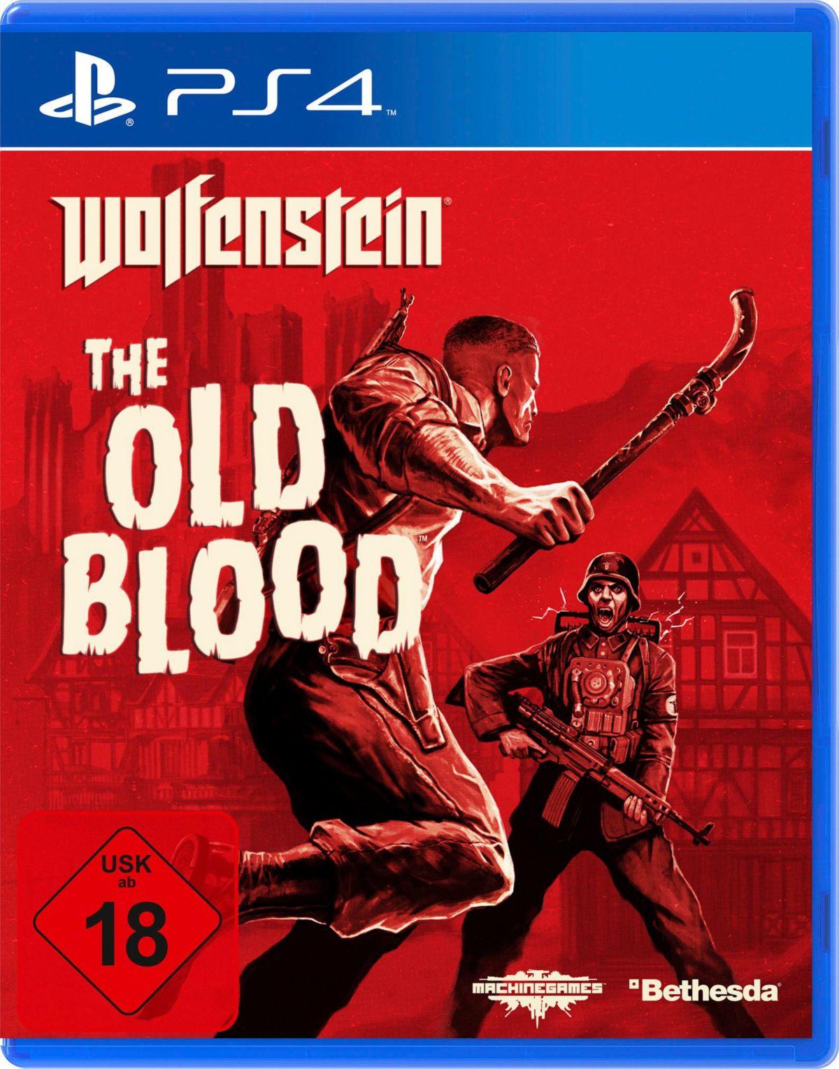 Aktuelle Angebote Kaufroboter Die Discounter Suchmaschine Ps4yooka Laylee Reg 2 Wolfenstein The Old Blood Playstation 4