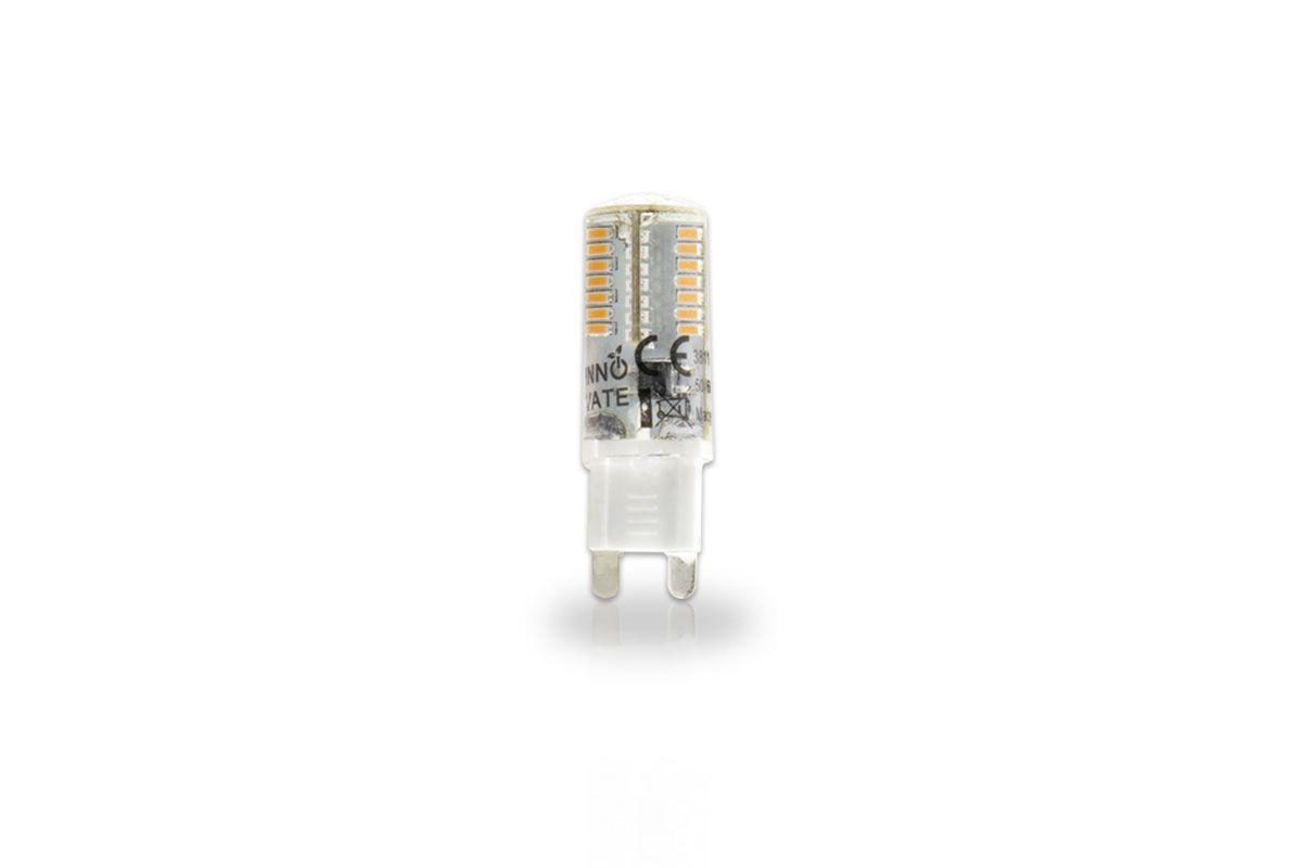 INNOVATE LED-Leuchtmittel G9 mit Energieeffizie...