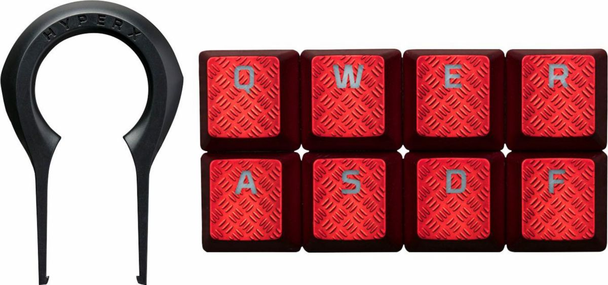 HyperX FPS & MOBA Upgrade Kit Gaming Keycaps
