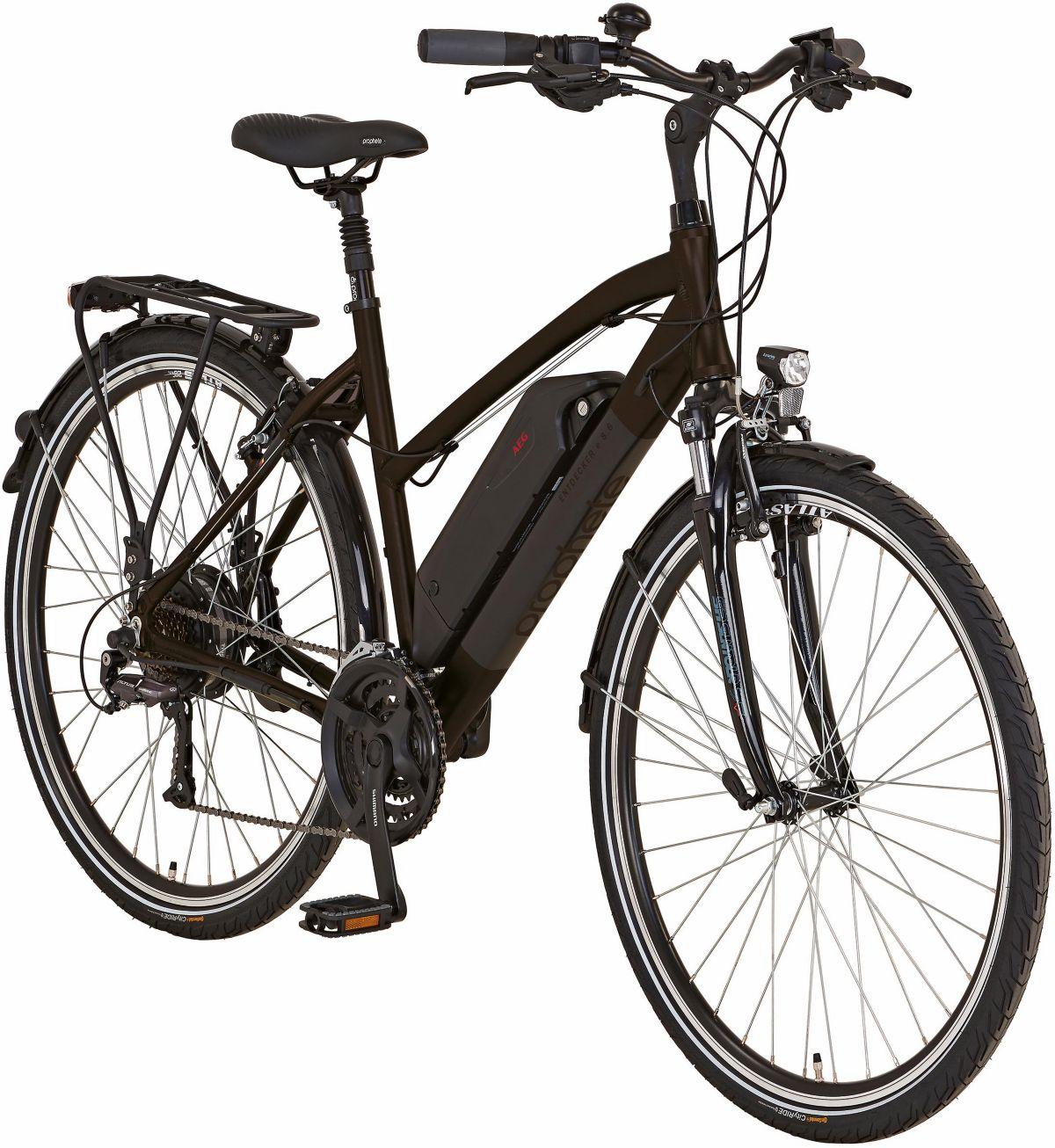 Prophete Da Trekking E-Bike, Hinterradm. 36V/25...