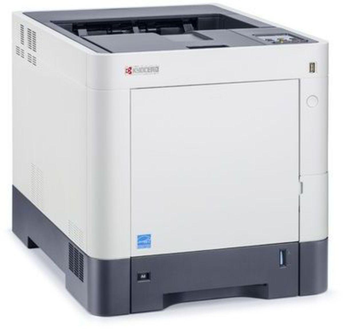 Kyocera Farblaser-Drucker »ECOSYS P6130CDN Farb...