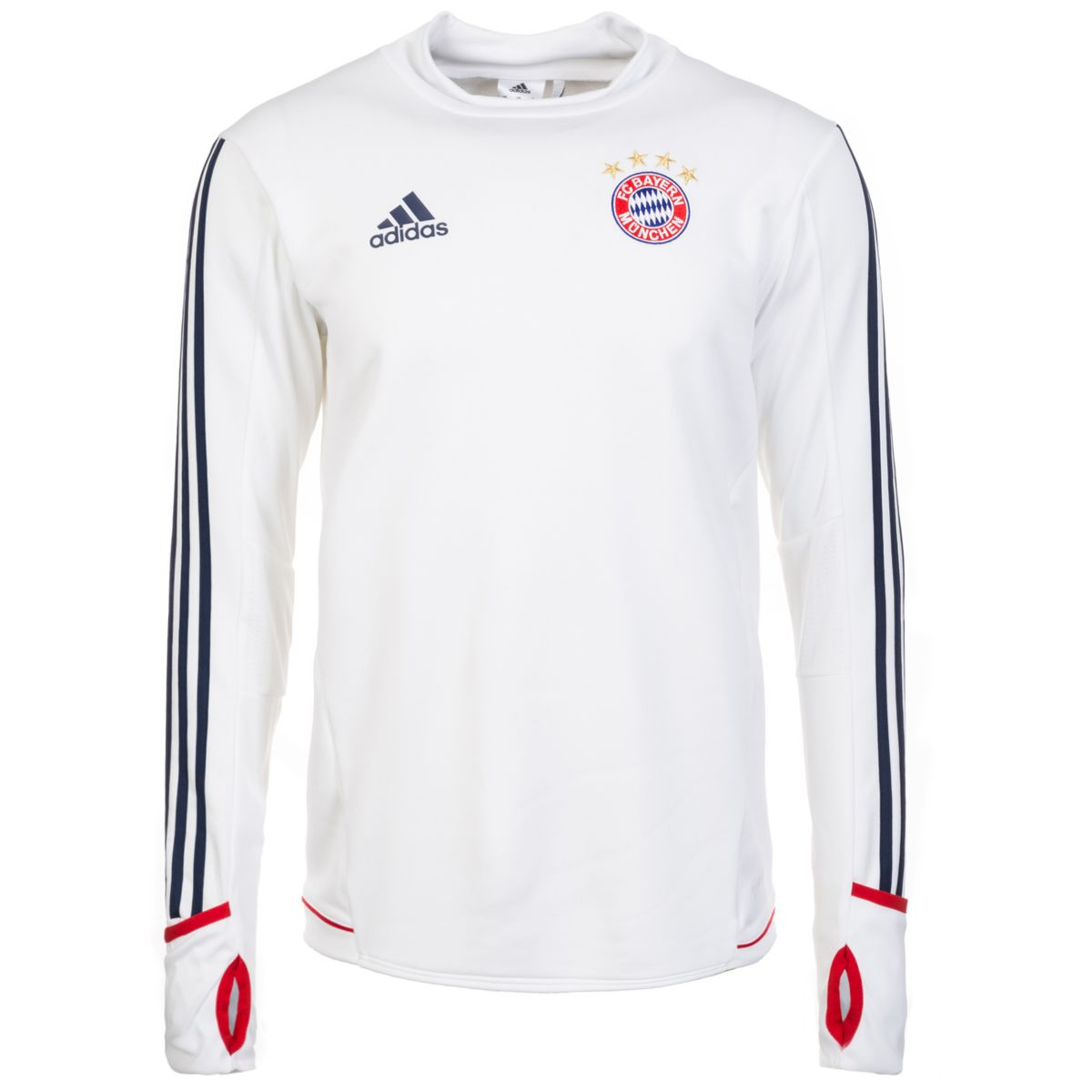 adidas Performance Longsleeve »Fc Bayern München«