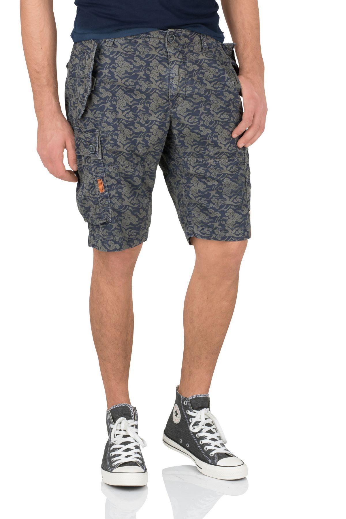 NAGANO Shorts »TAKASHI«
