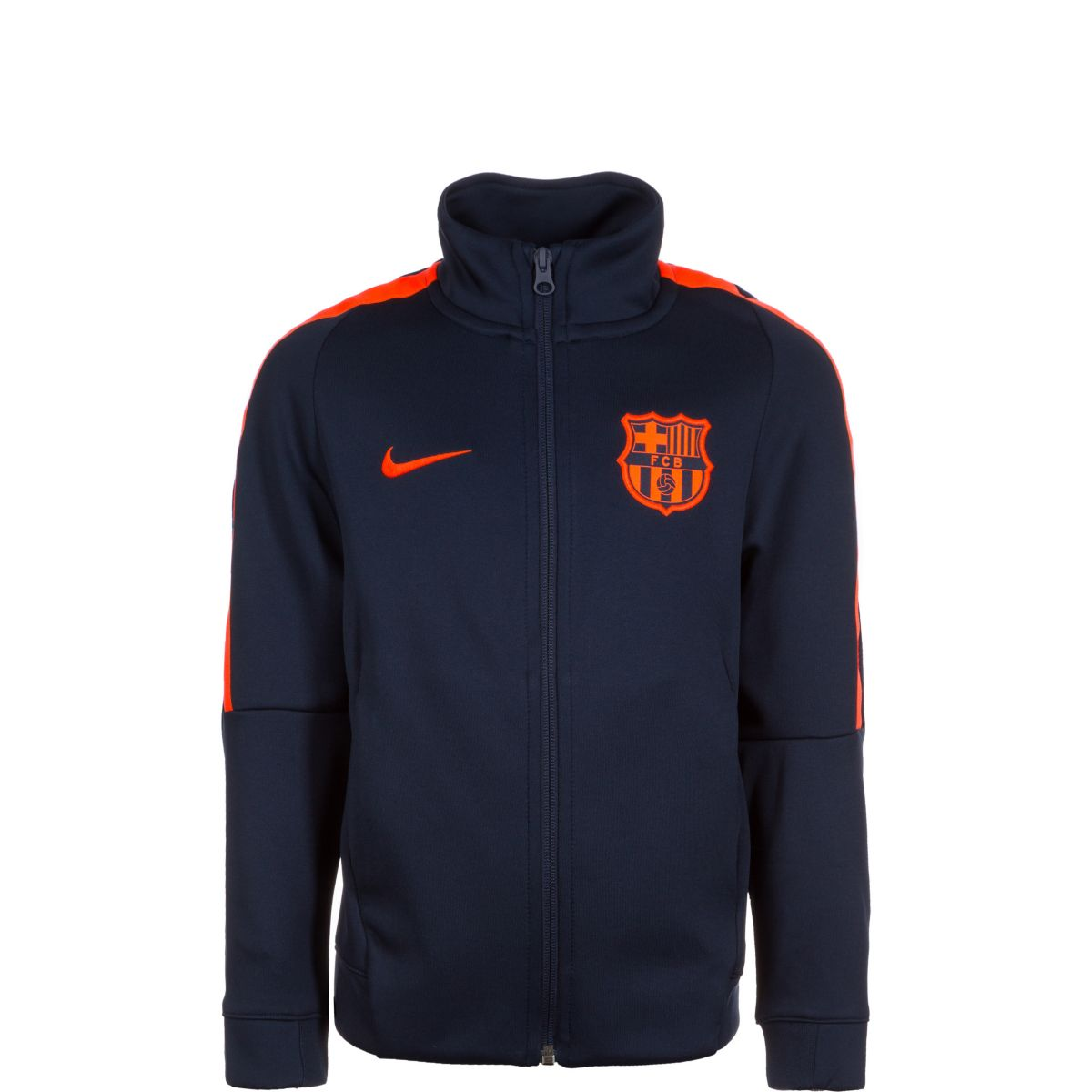 Nike Trainingsjacke »Fc Barcelona Franchise«