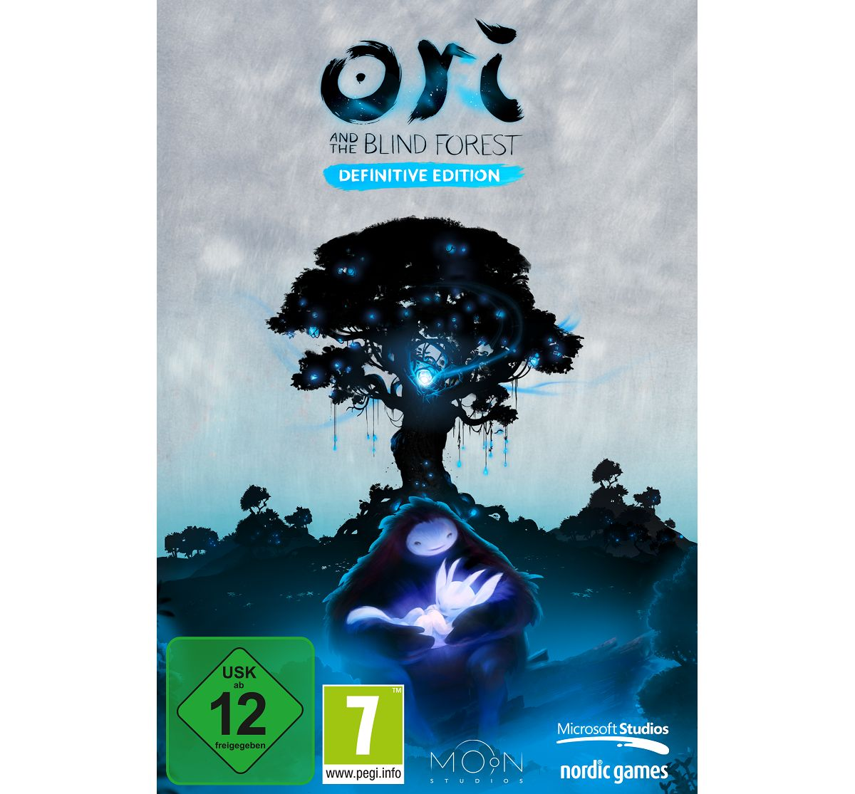 Nordic Games Ori and the Blind Forest Definitiv...